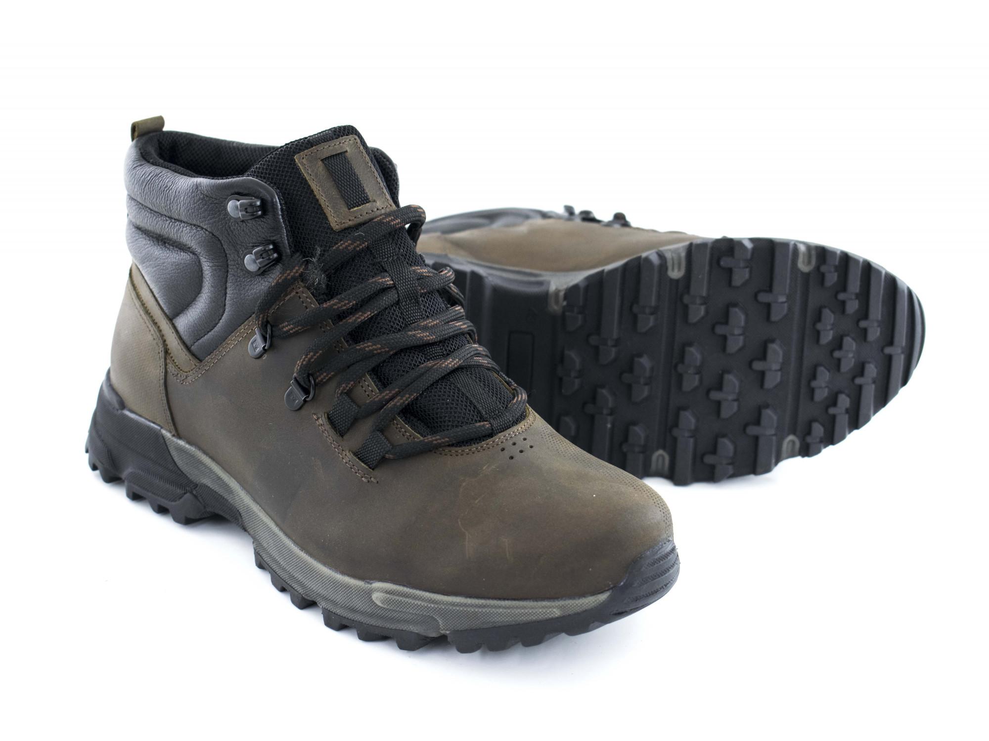 Ботинки Мида 140005(8Ш)