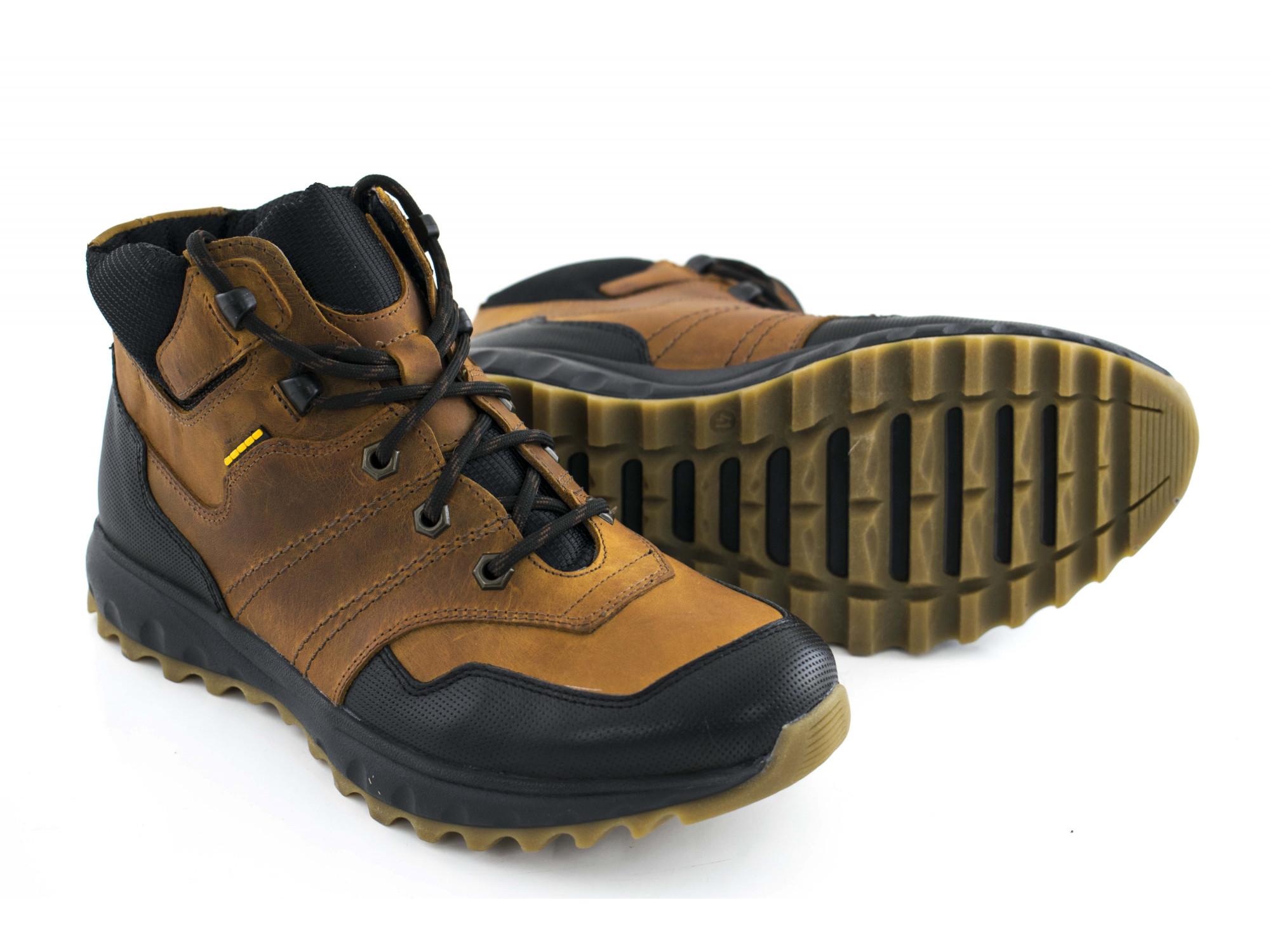 Ботинки Мида 140006(5Ш)