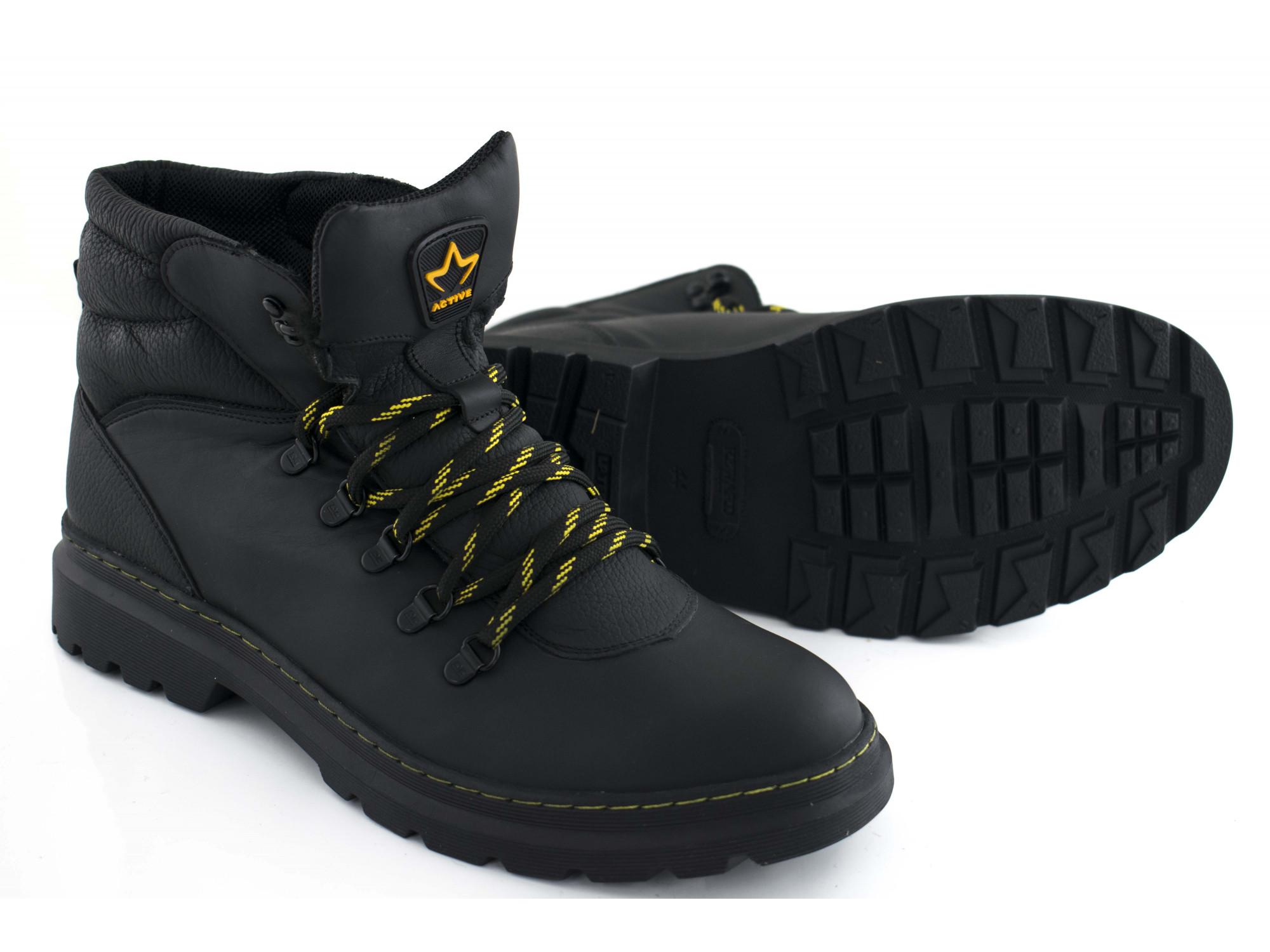 Ботинки Мида 140020(3Ш)