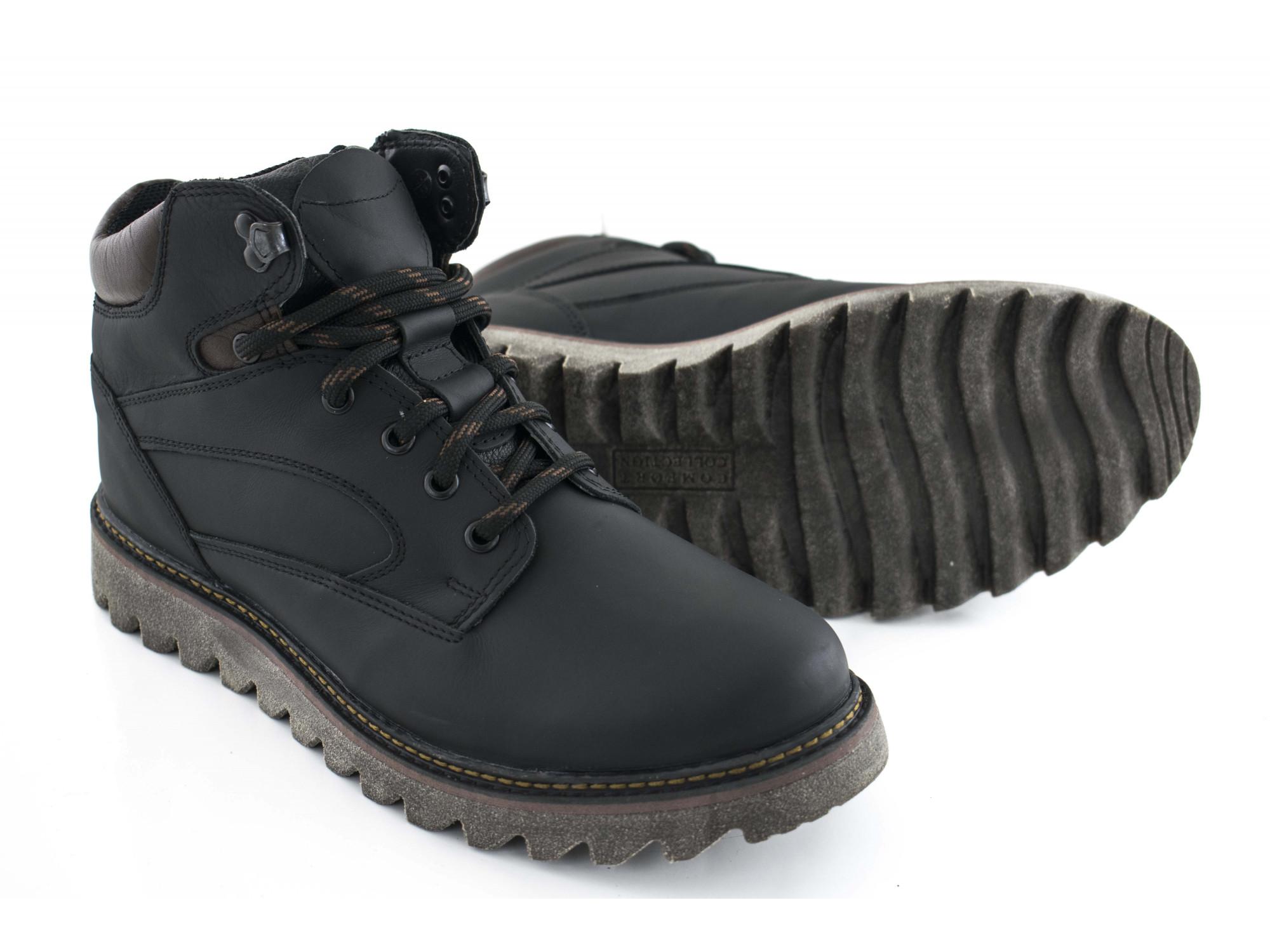 Ботинки Мида 140025(3Ш)