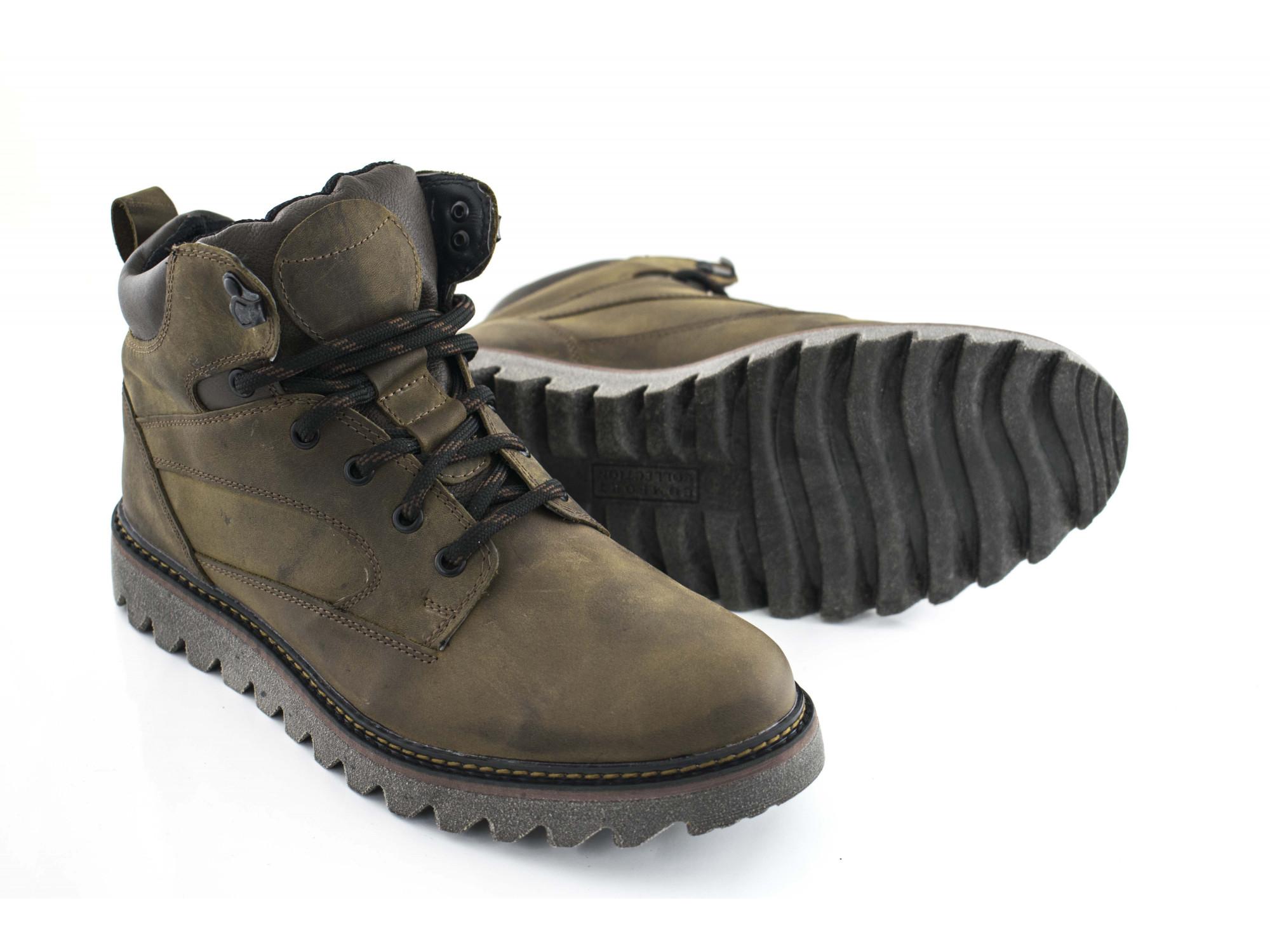 Ботинки Мида 140025(8Ш)