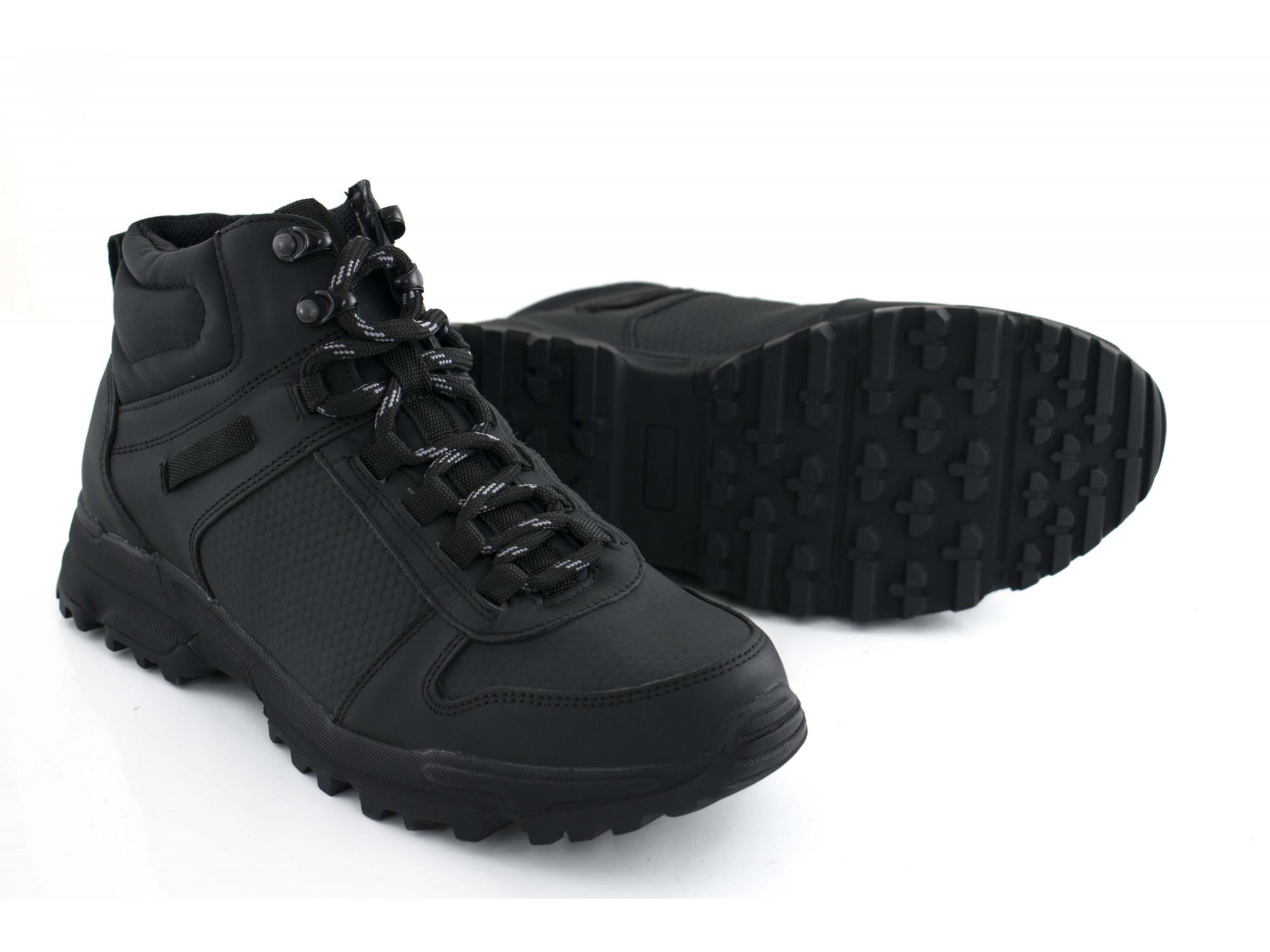 Ботинки Мида 140027(3М)