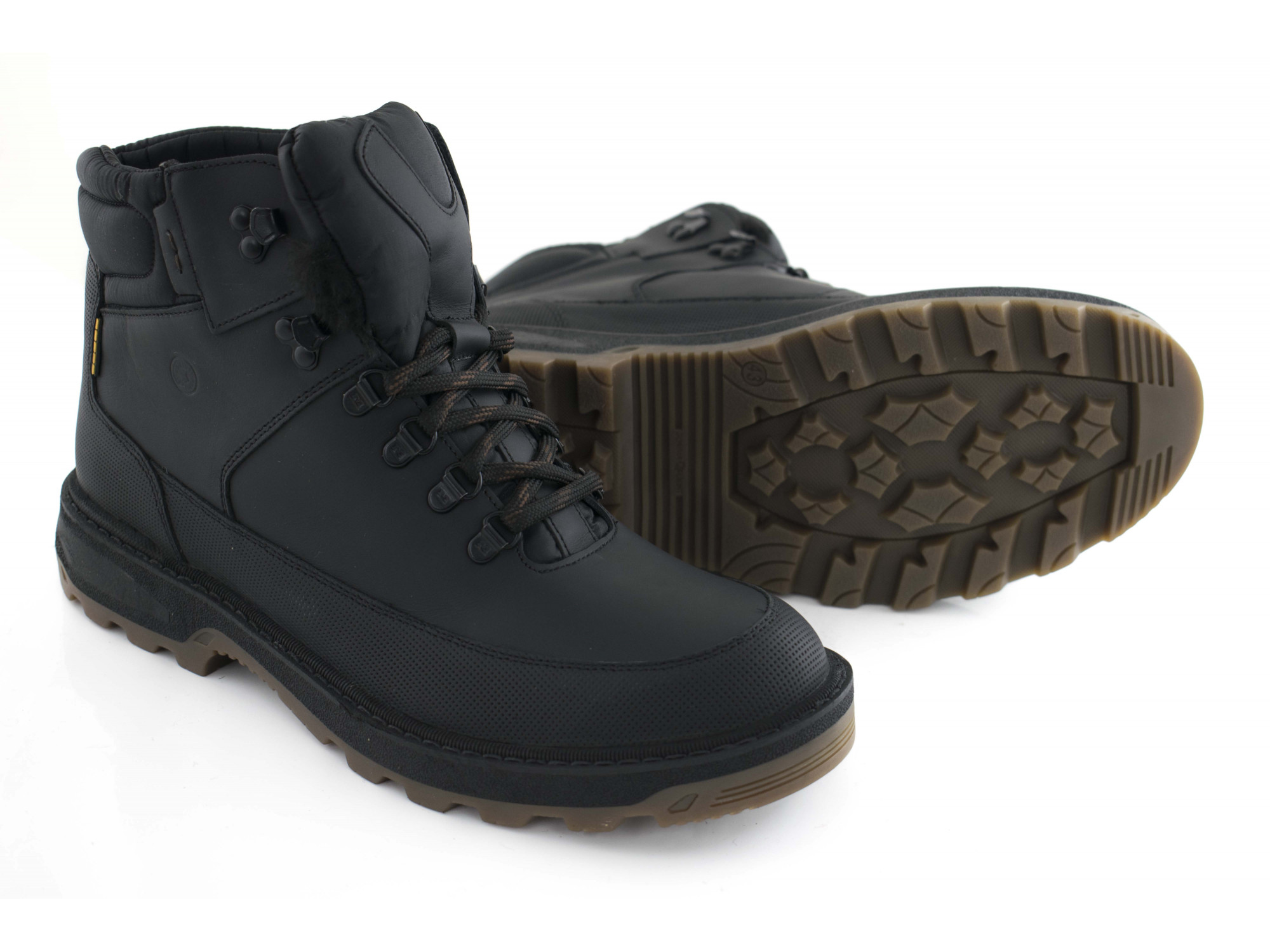 Ботинки Mida 140031(3Ш)