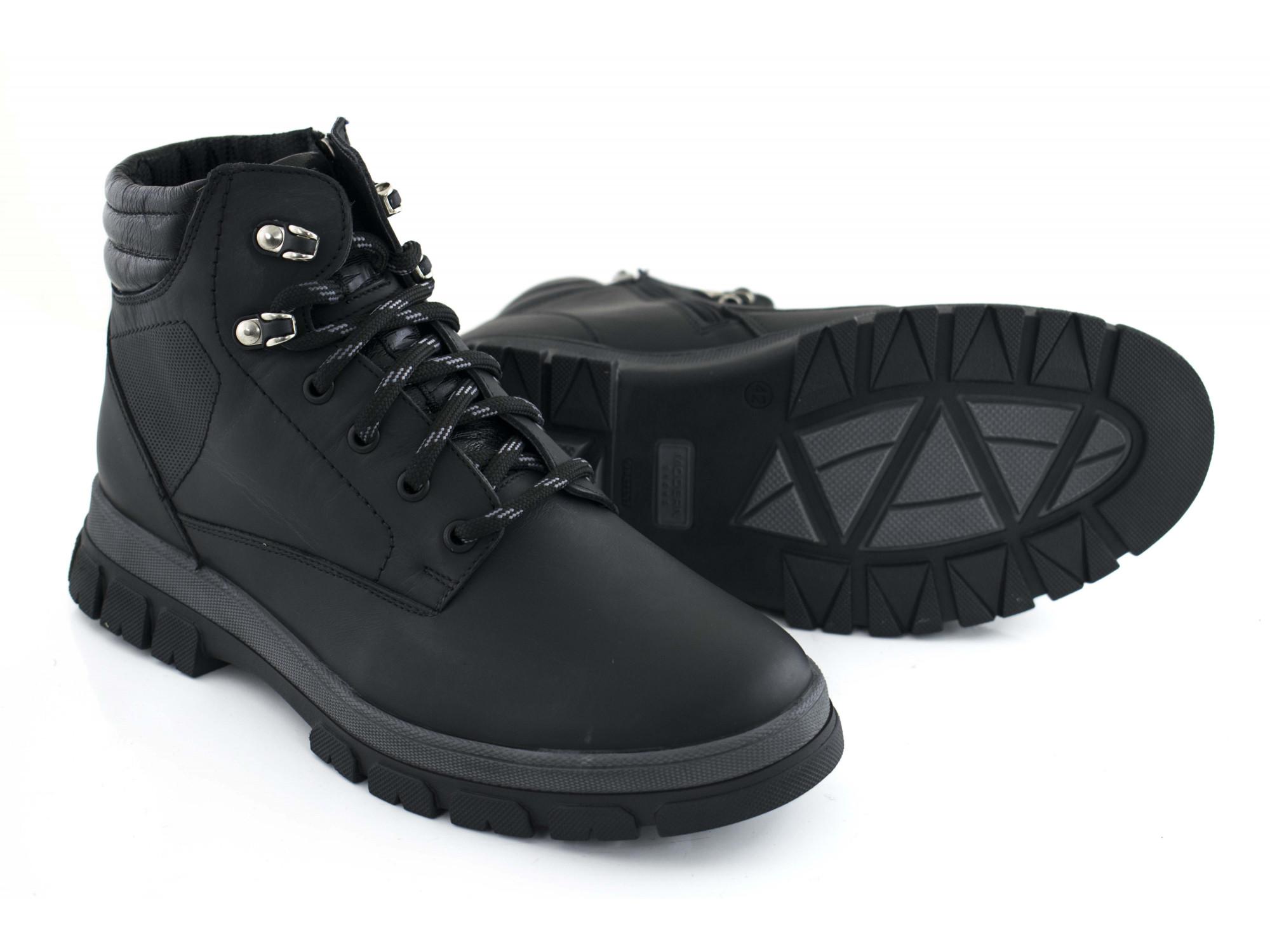 Ботинки Мида 140034(3Ш)