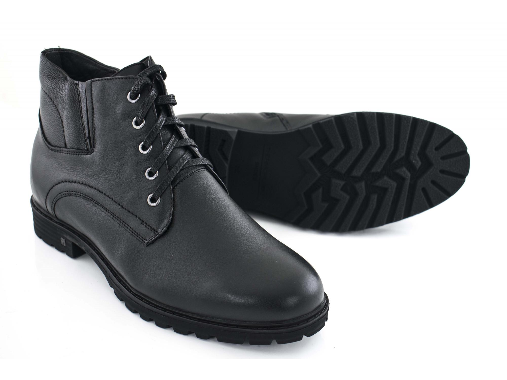 Ботинки Мида 140052(1Ш)