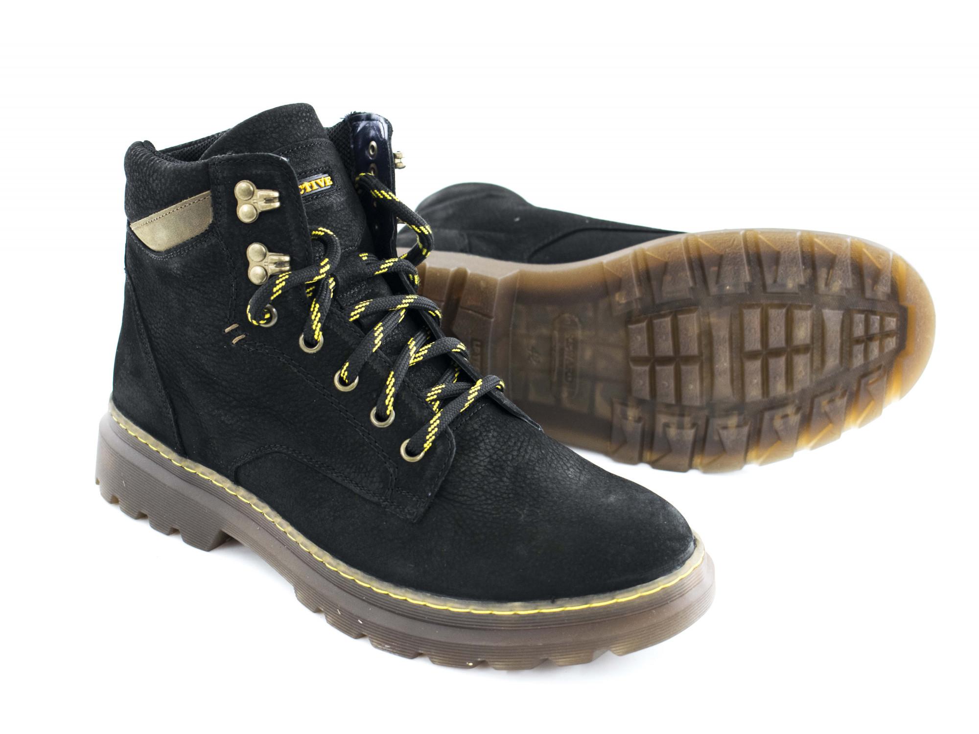 Ботинки Мида 140070(9Ш)