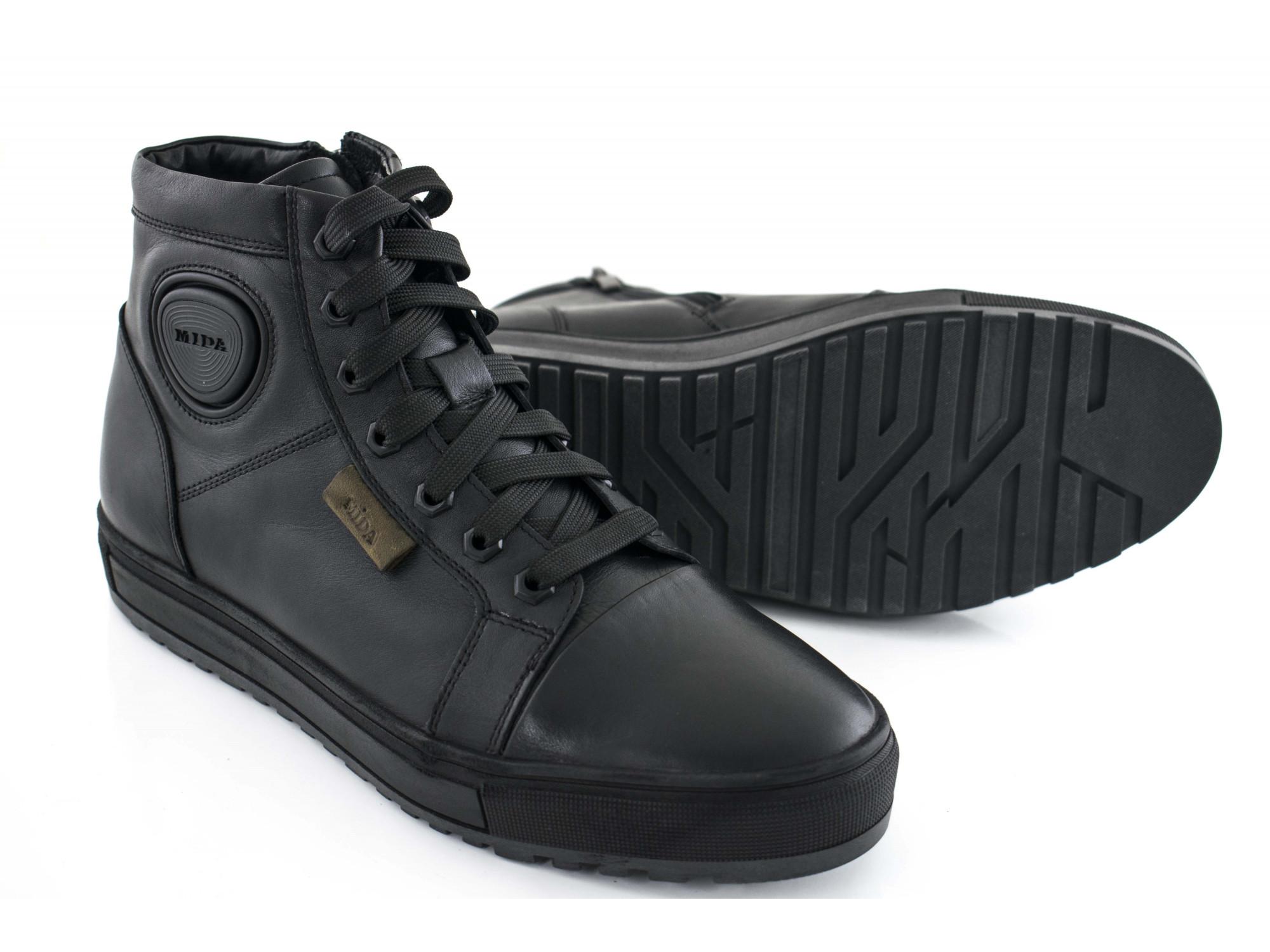 Ботинки Мида 14050(1Ш)