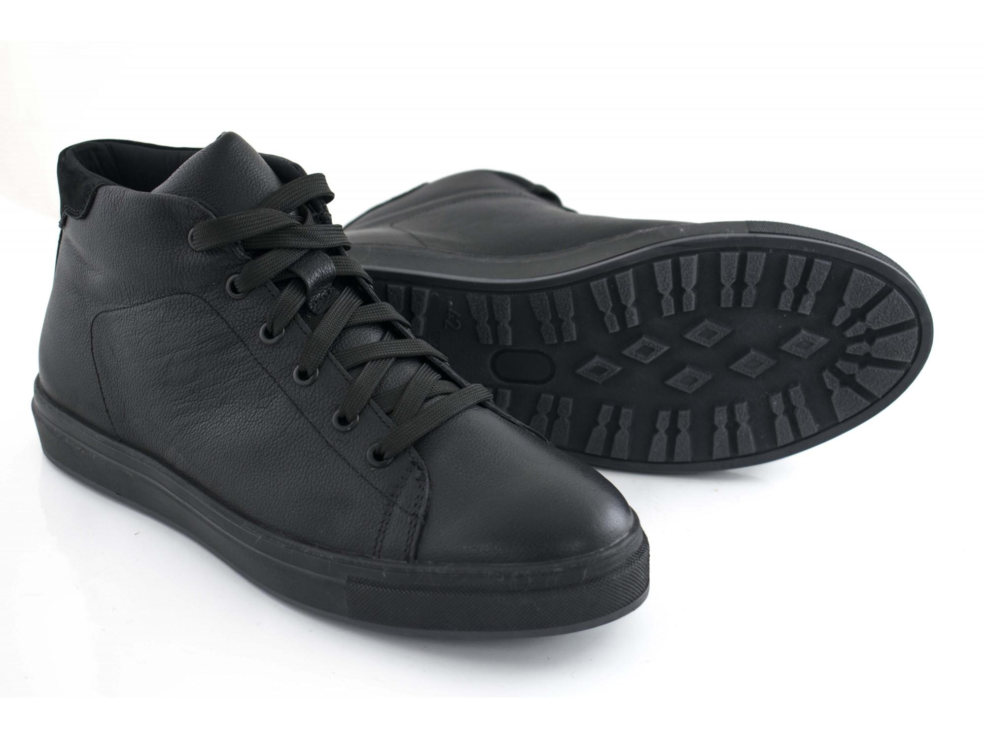 Ботинки Mida 14352(16Ш)