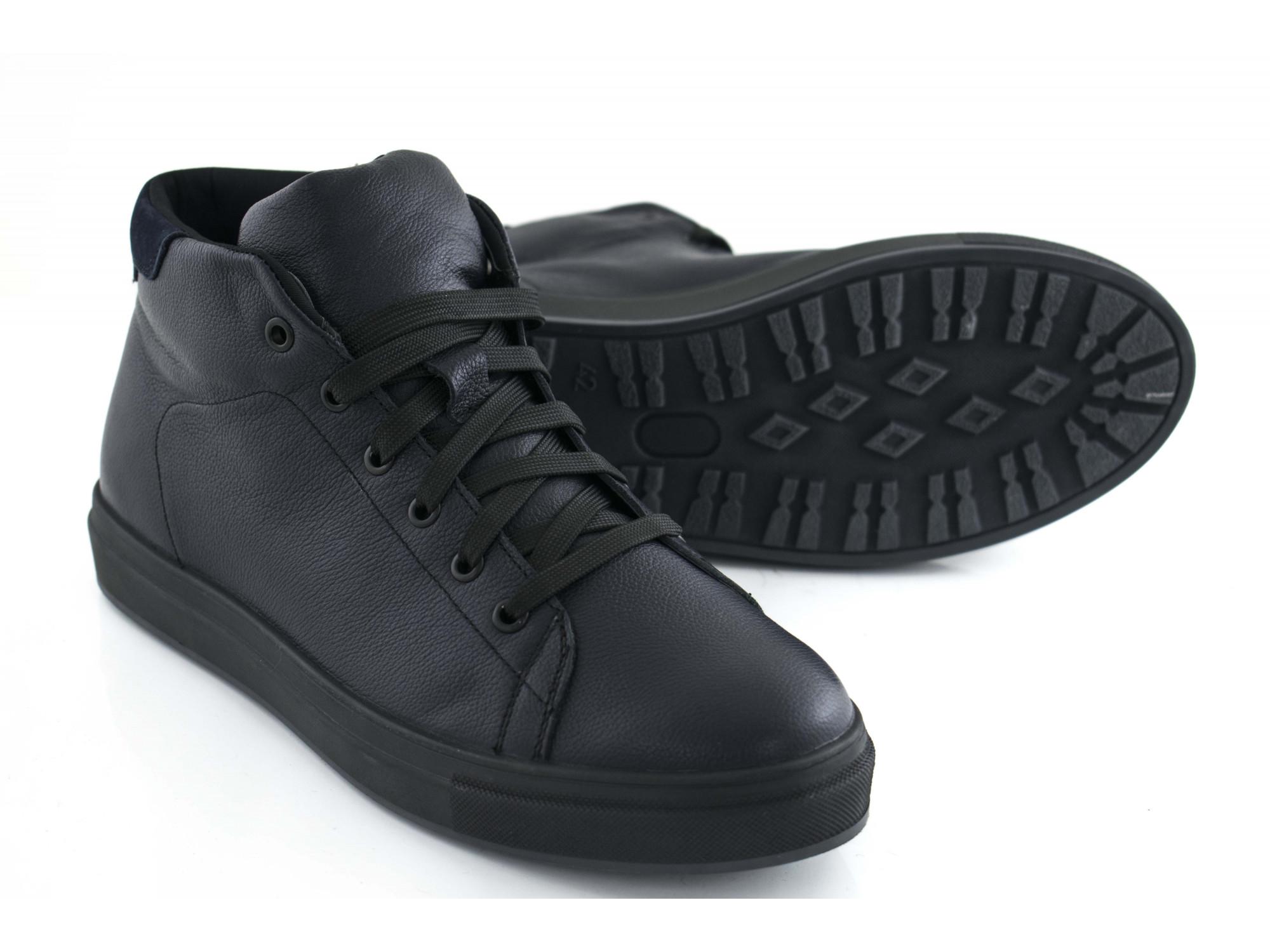 Ботинки Мида 14352(235Ш)