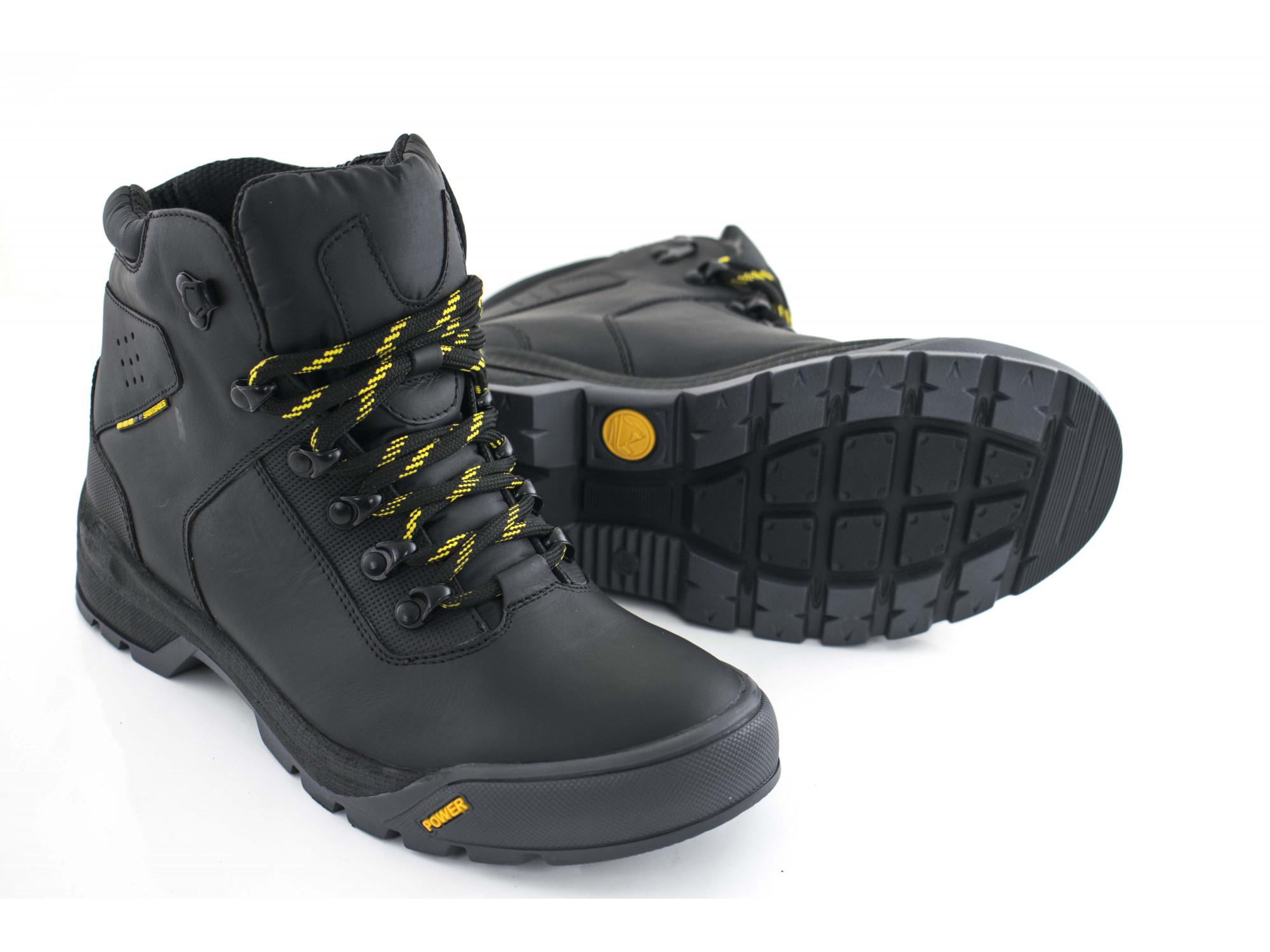 Ботинки Мида 14414(3Ш)