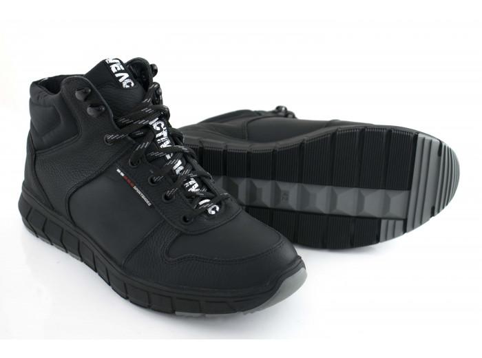 Ботинки Mida 14422(16Ш)