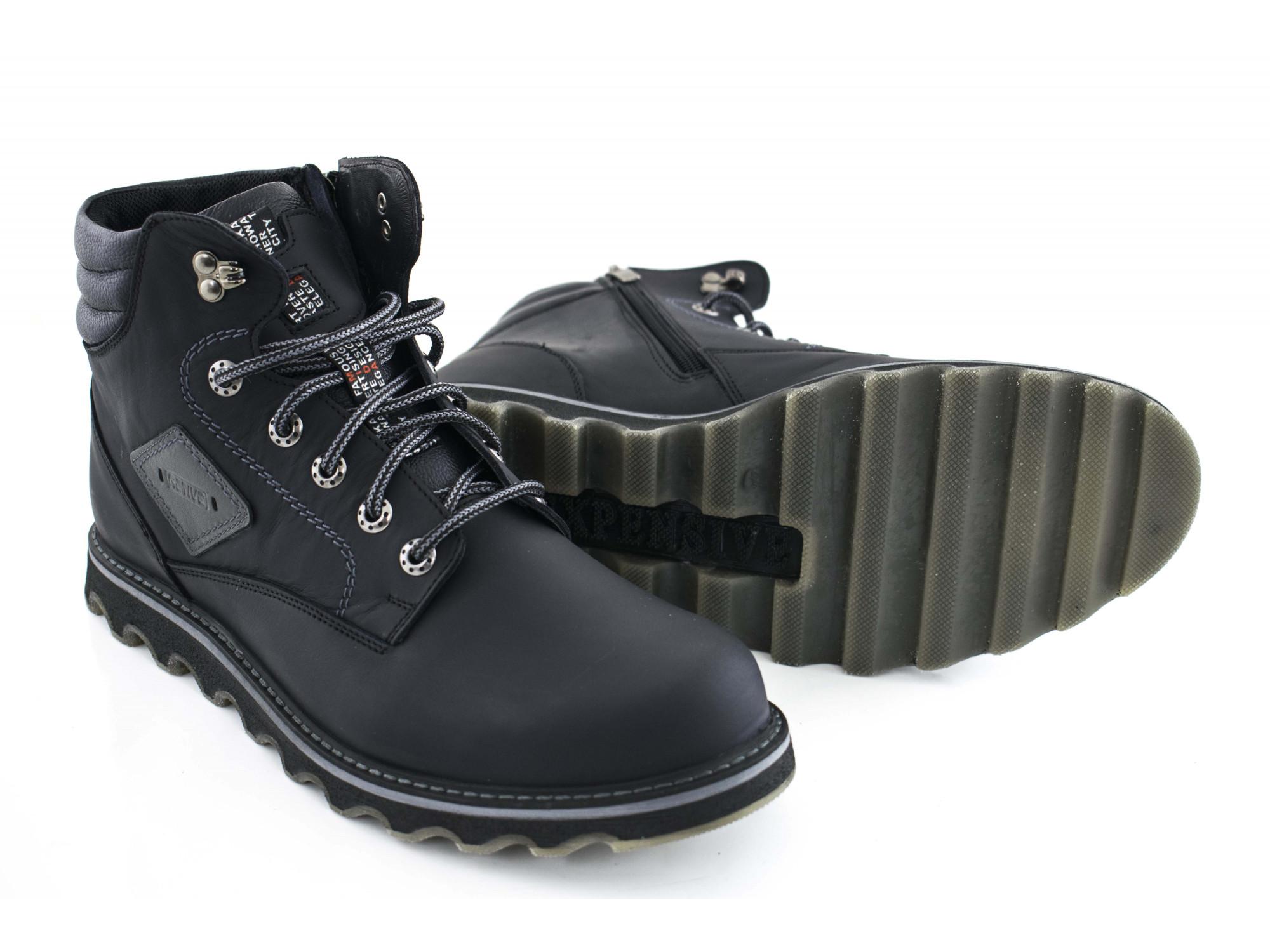 Ботинки Мида 14725(4Ш)