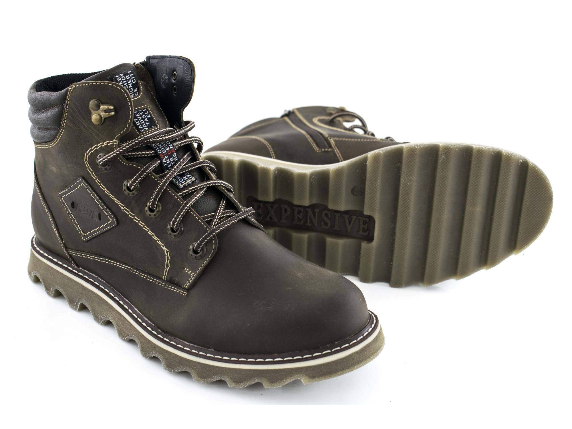 Ботинки Мида 14725(8Ш)