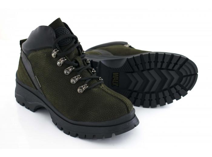 Ботинки Mida 240001(25Ш)