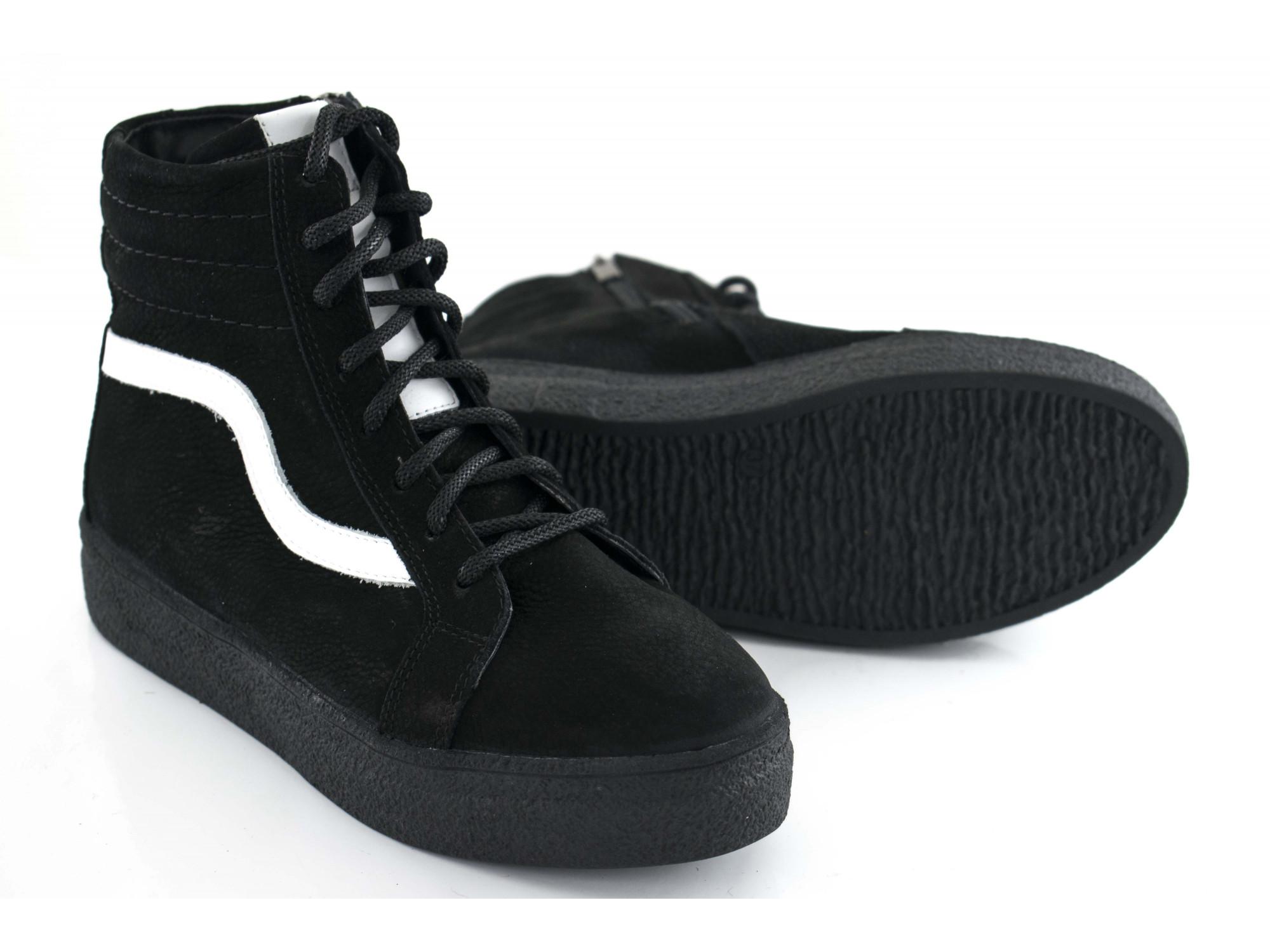 Ботинки Мида 240011(9Ш)