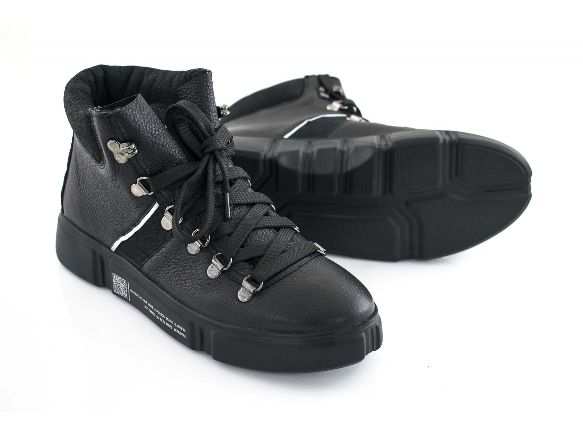 Ботинки Мида 24952(16Ш)