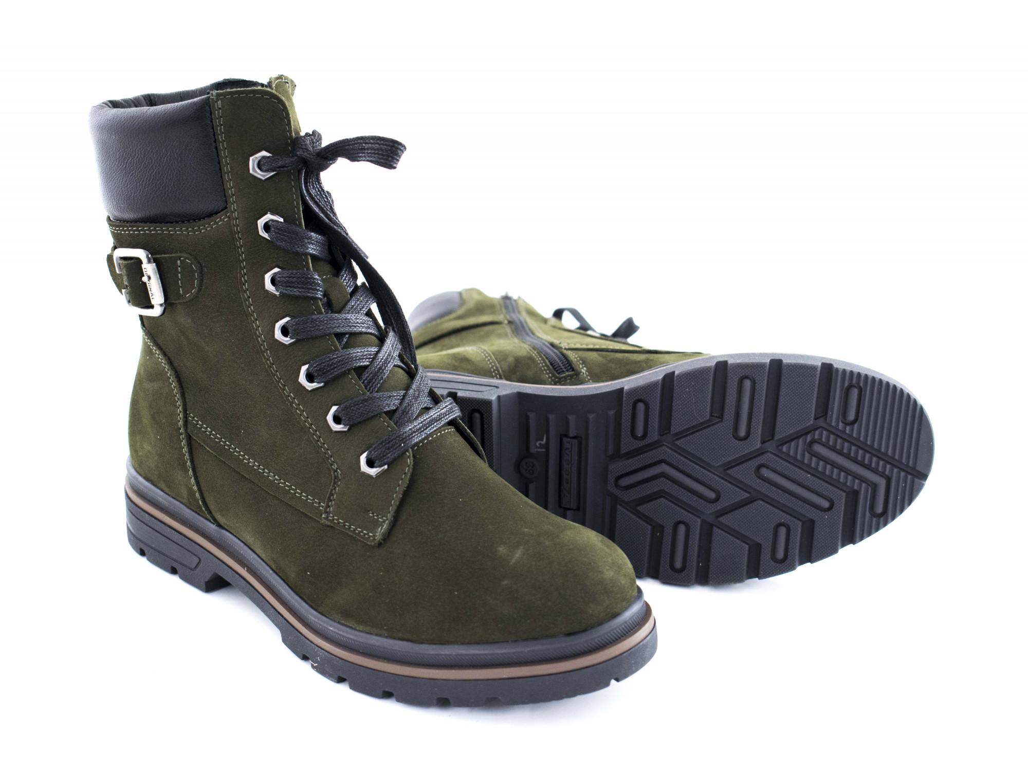 Ботинки Мида 24958(25Ш)