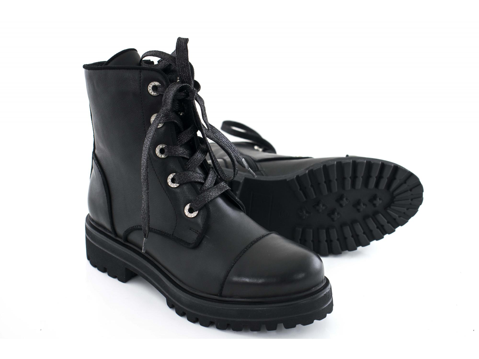 Ботинки L'Amo 25-1087491-Б