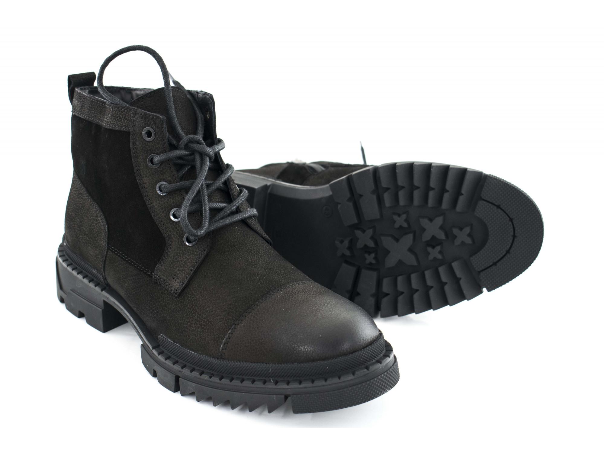 Ботинки Kadar 3622625-Ш
