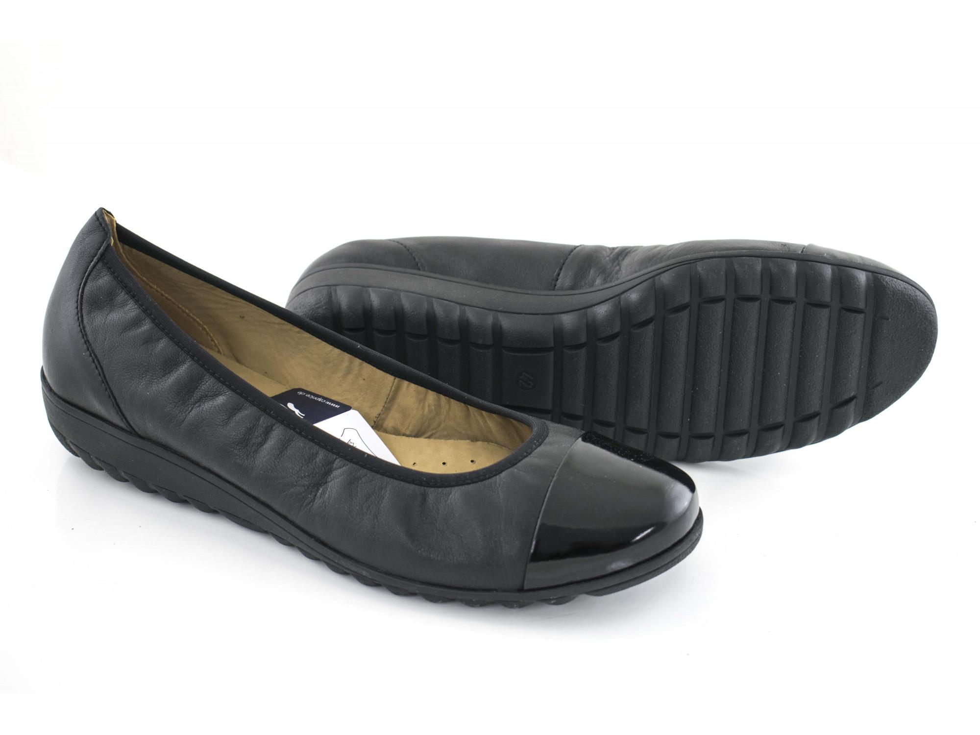 Туфли Caprice 9-22103-23-026 черные