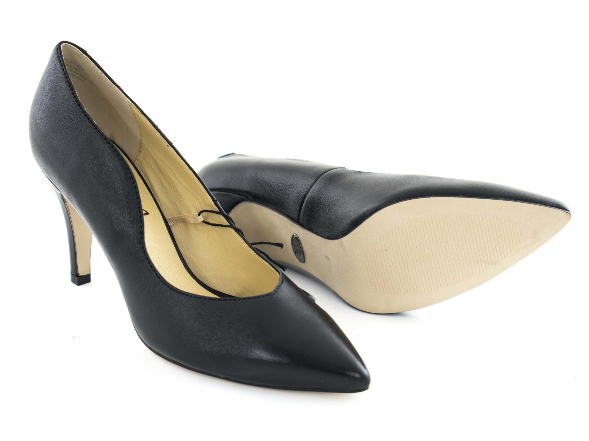 Туфли Caprice 9-22412-23-022