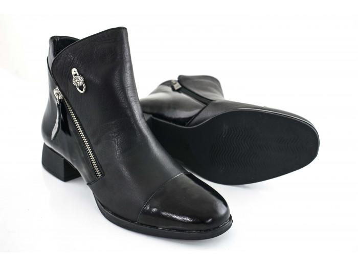 Ботинки La Pinta 0052-4009
