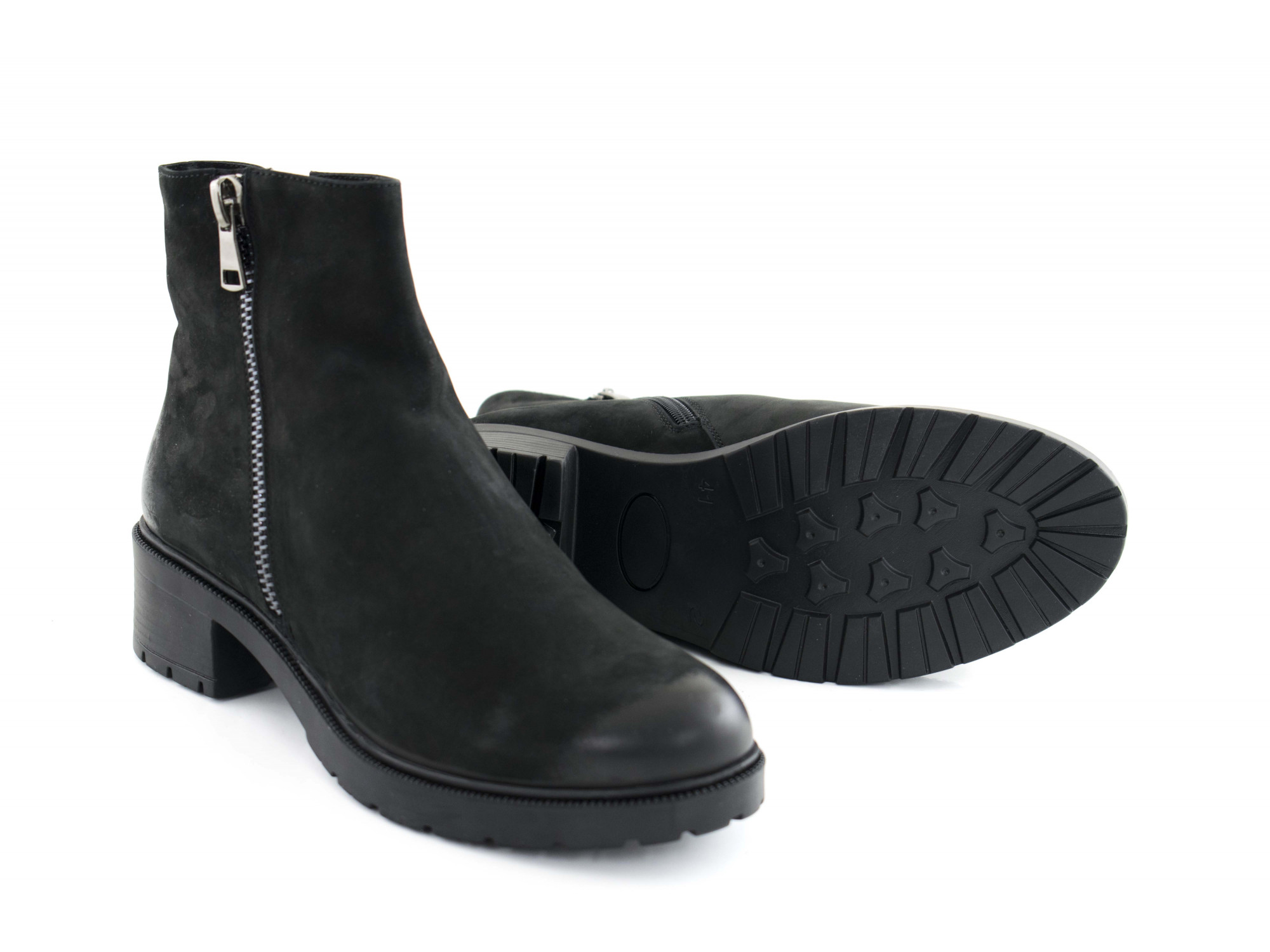Ботинки L'Amo 166-181-31