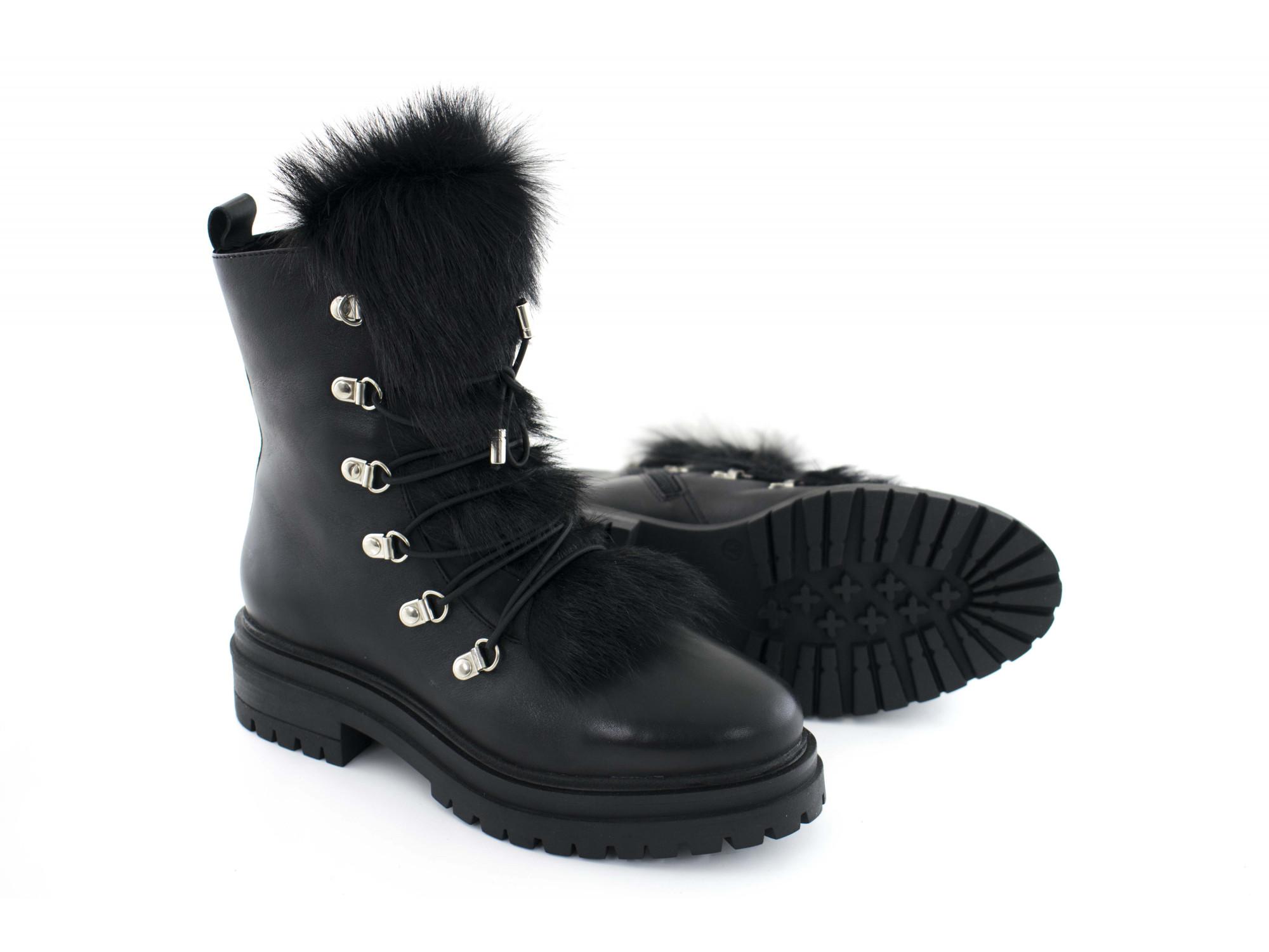 Ботинки L'Amo 25-0693624-М