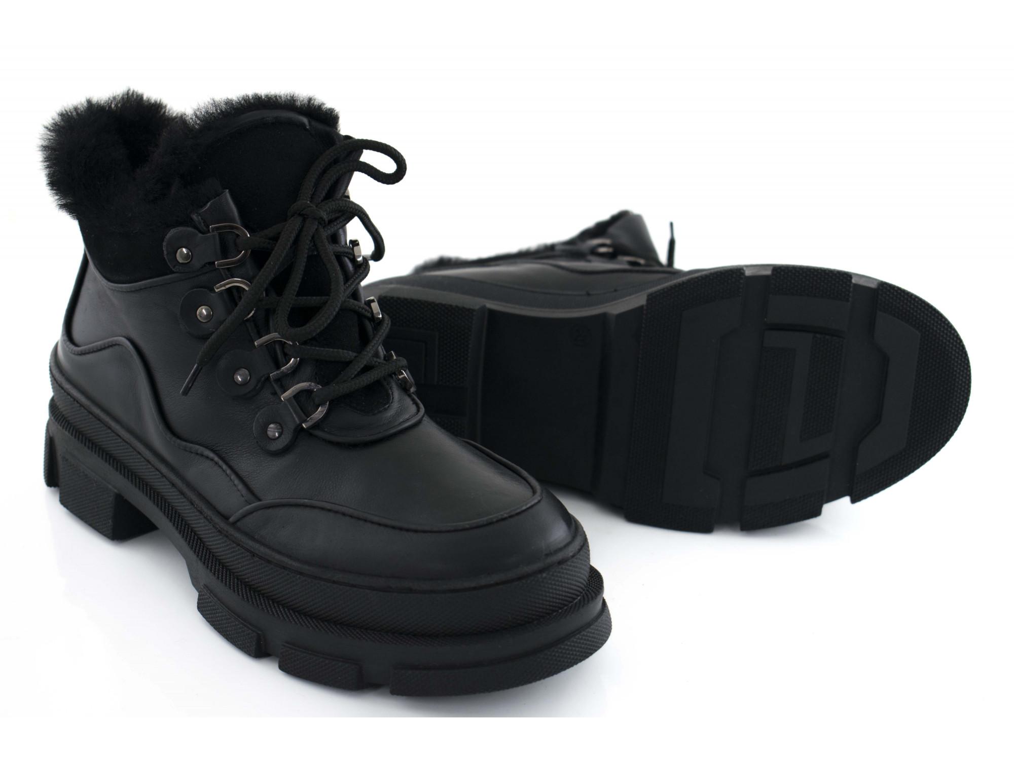 Ботинки L'Amo 25-1163605-М