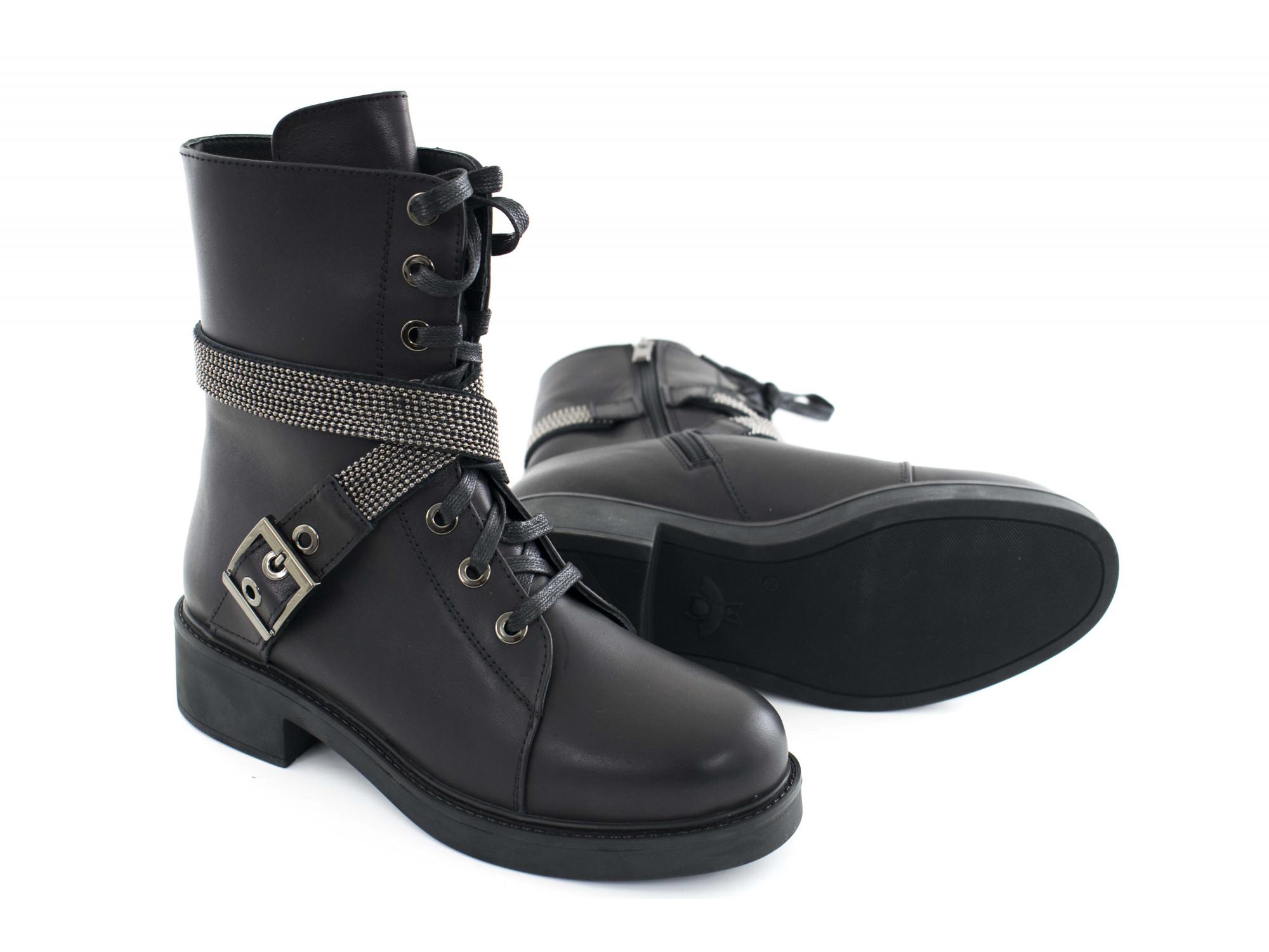 Ботинки Selesta b0236-2s