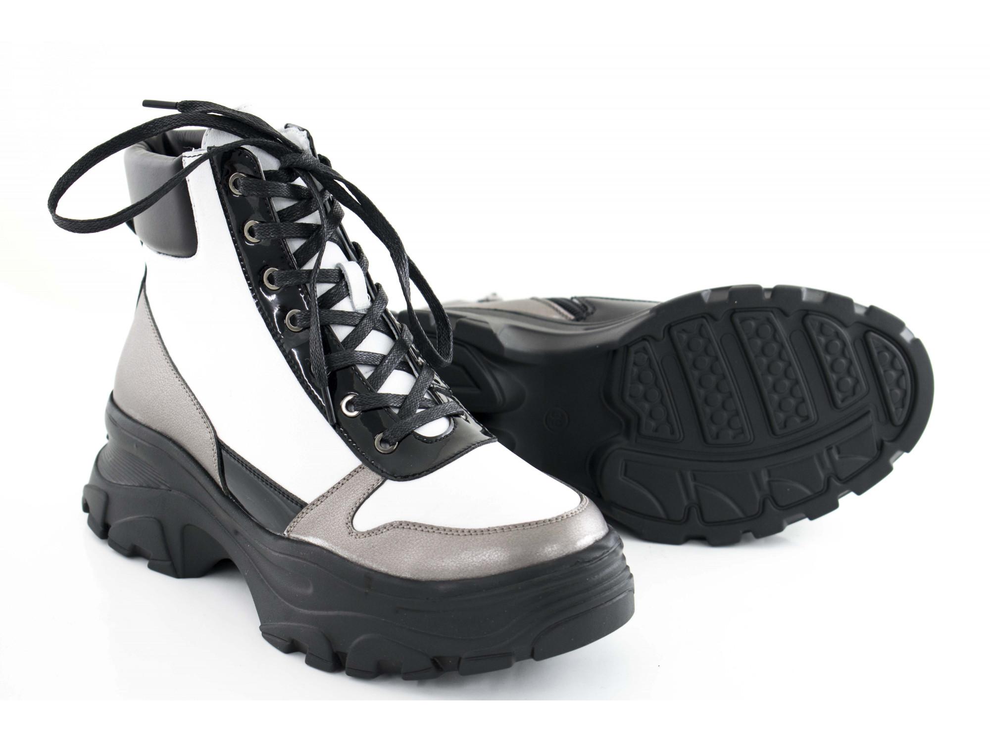 Ботинки L'Amo 886-8275-31