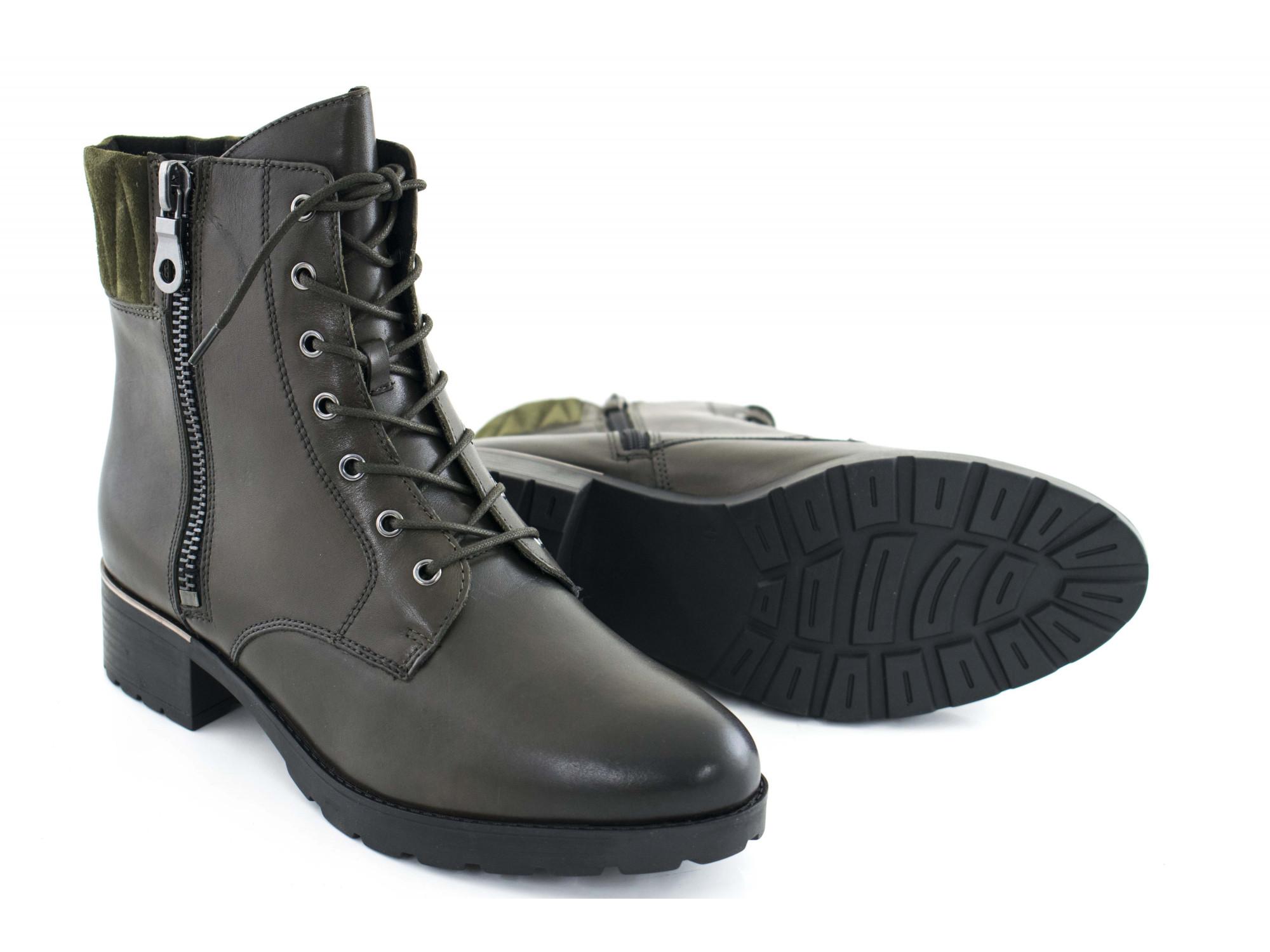 Ботинки Caprice 9-25223-23-740