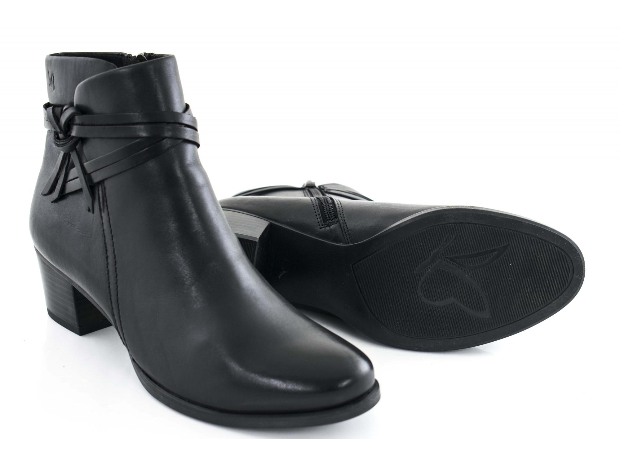 Ботинки Caprice 9-25359-23-022