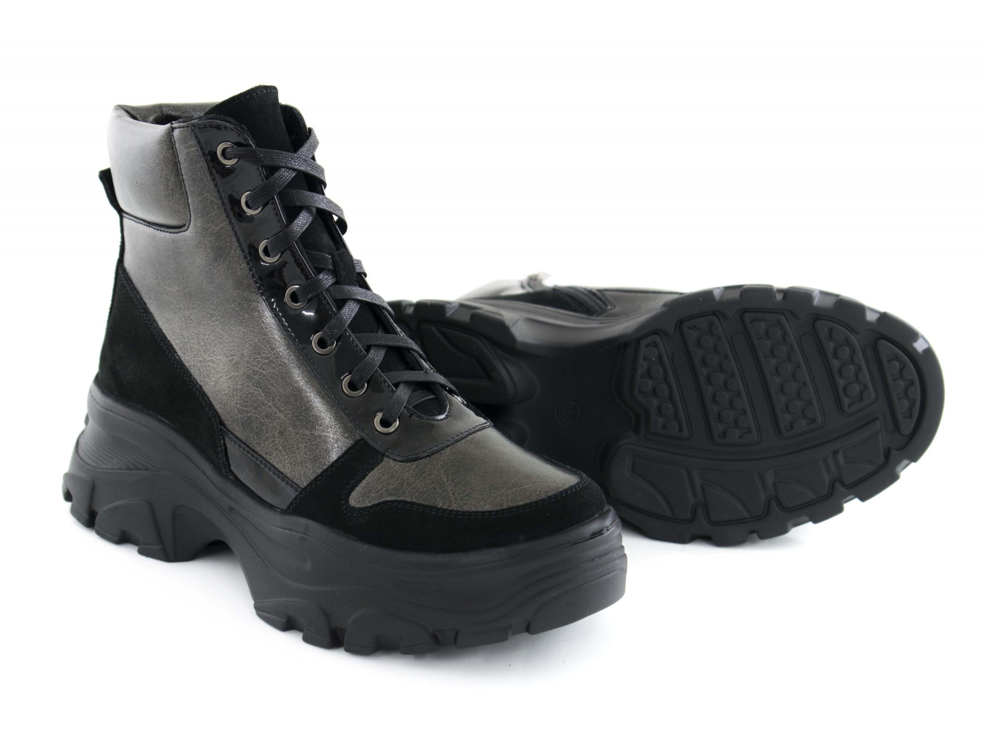 Ботинки L'Amo 886-8274-31