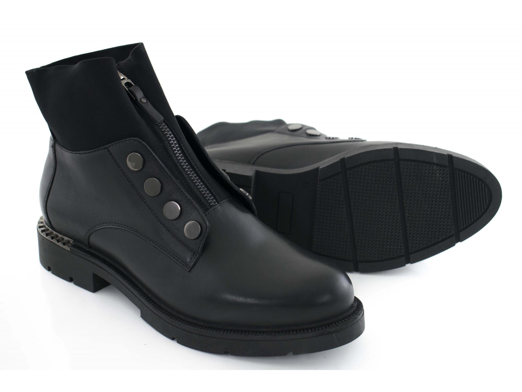 Ботинки L'Amo 25-1248624-Б