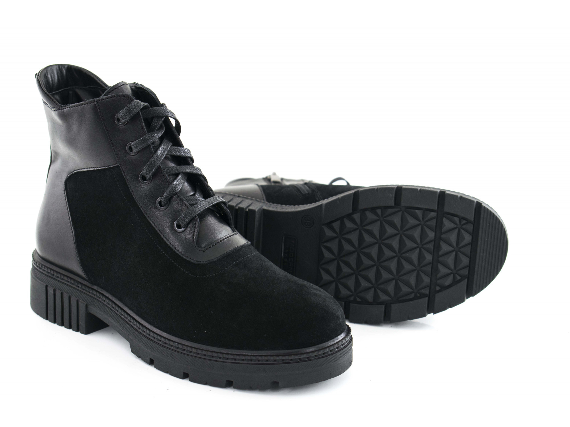 Ботинки L'Amo 862-8273-31