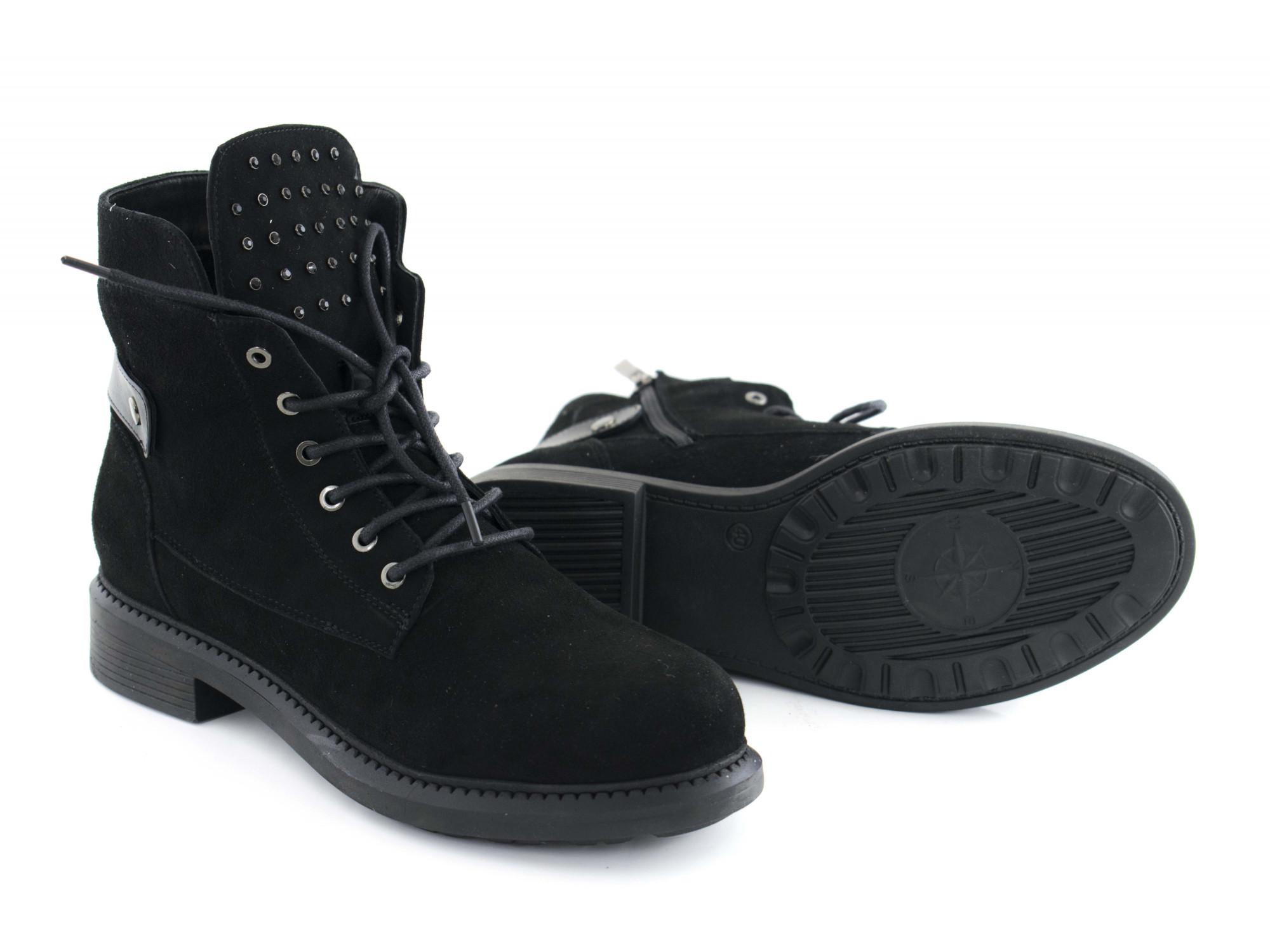 Ботинки L'Amo 25-1253166-Б
