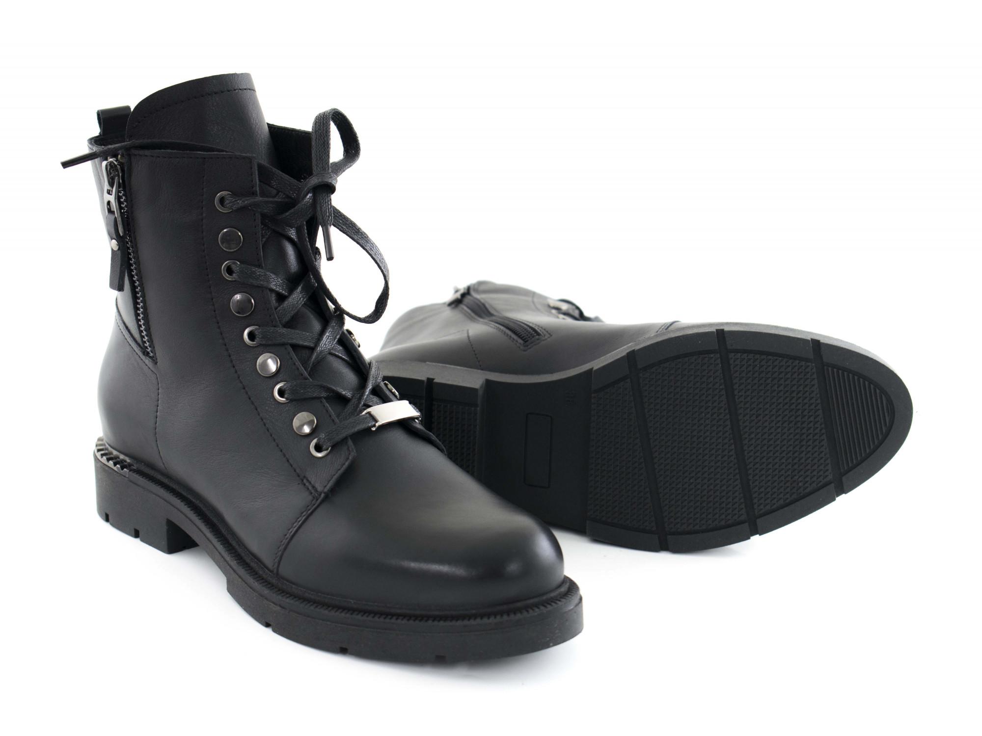 Ботинки L'Amo 25-1236624-Б
