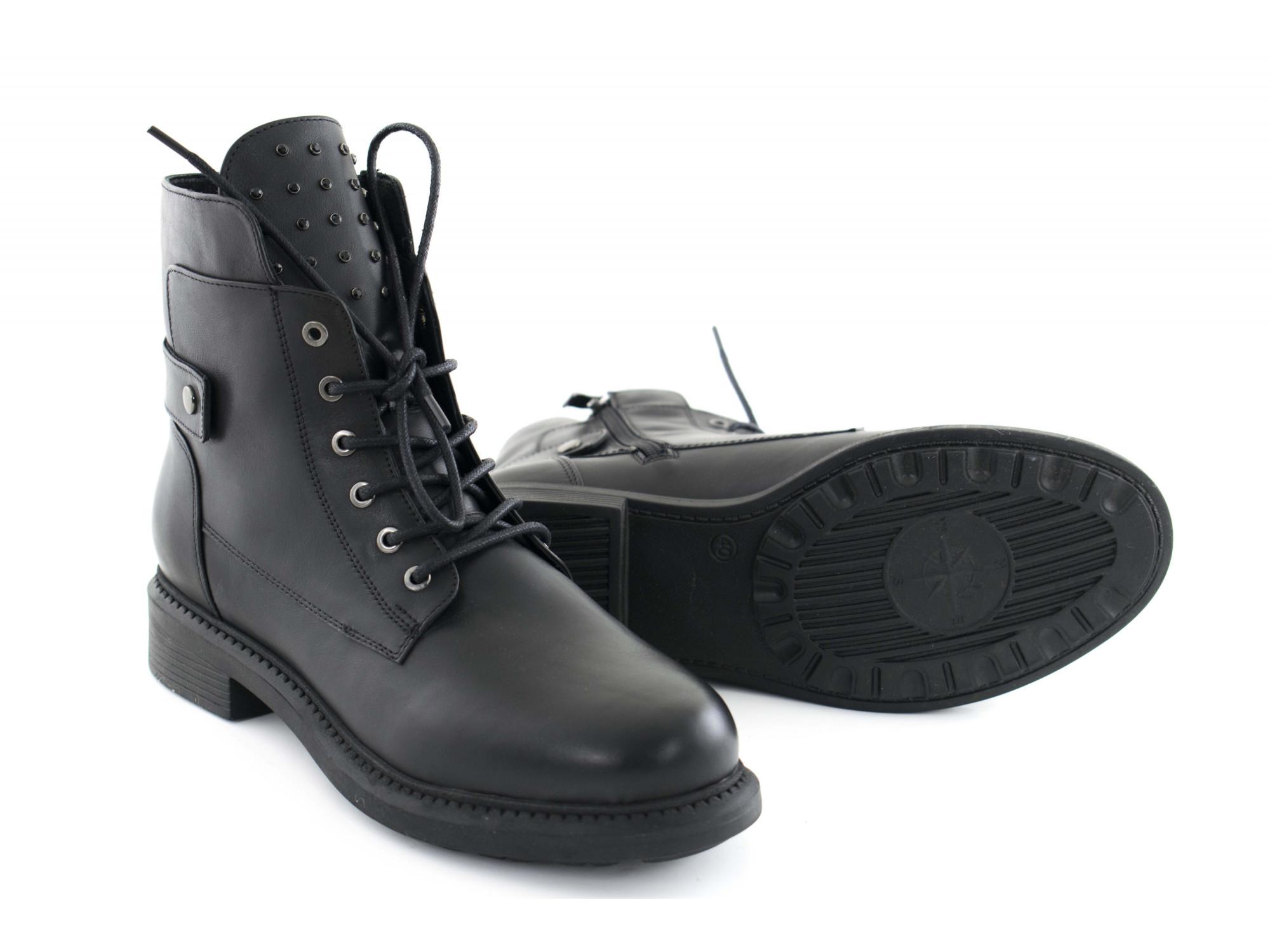 Ботинки L'Amo 25-1253491-Б