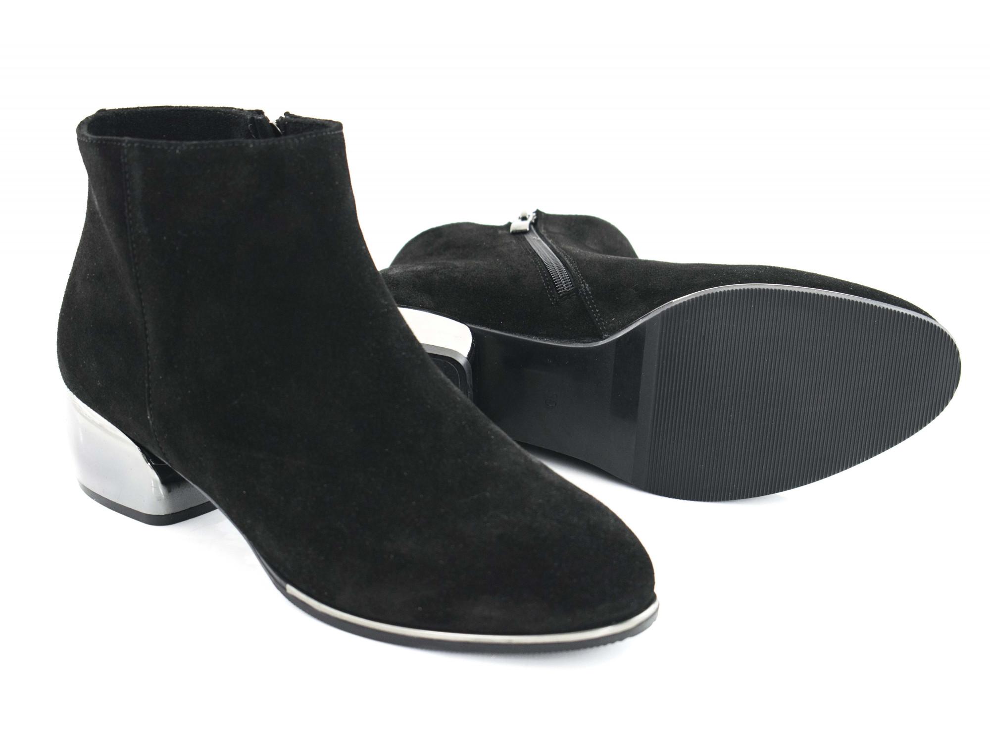 Ботинки L'Amo 25-1329061-Б