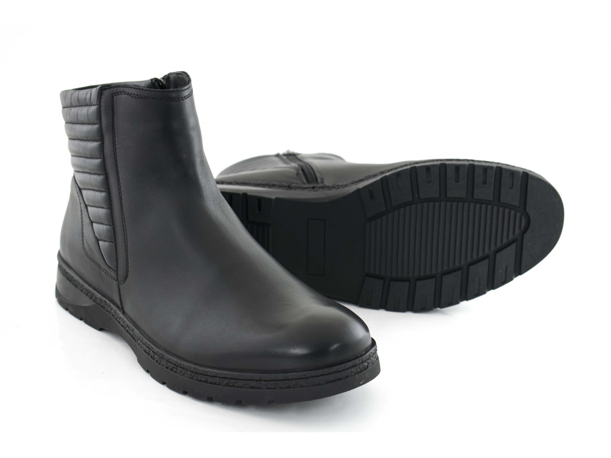 Ботинки KaDaR 3432626-Ш