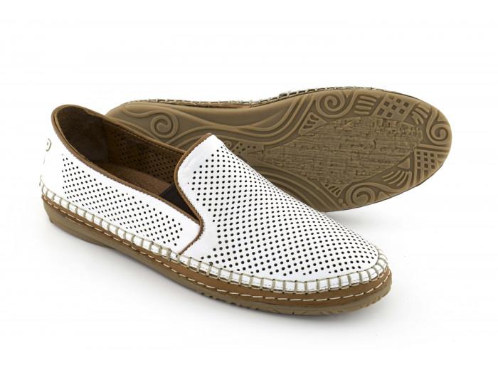Летние туфли L'Amo 1105-1