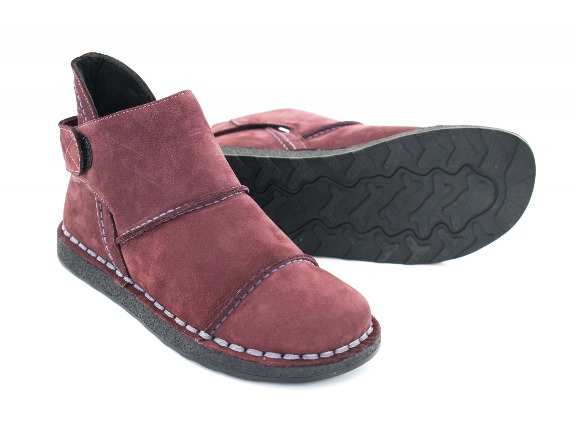 Ботинки L'Amo 55508-s-97