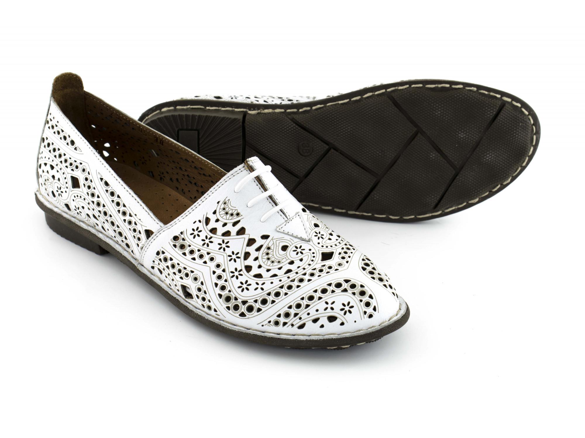 Летние туфли L'Amo 125-1