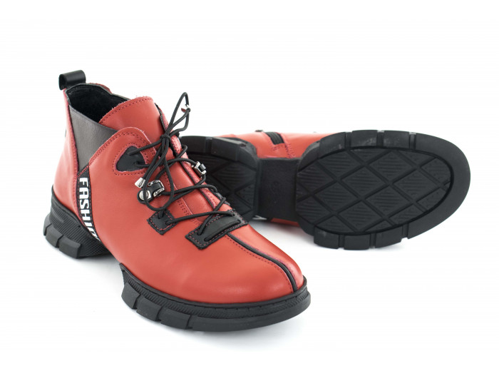Ботинки L'Amo 42-03-07-13