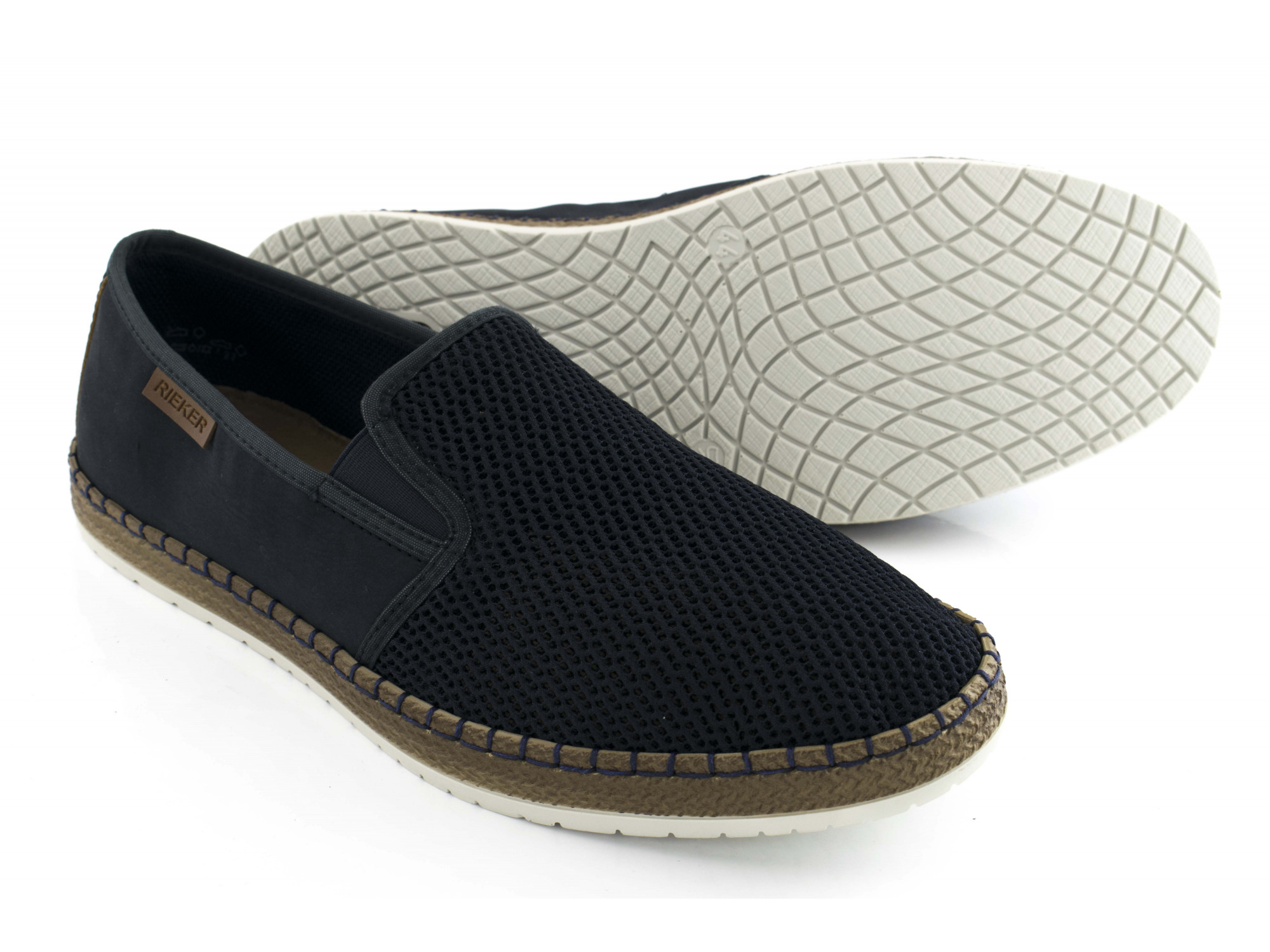 Летние туфли Rieker В5265-14