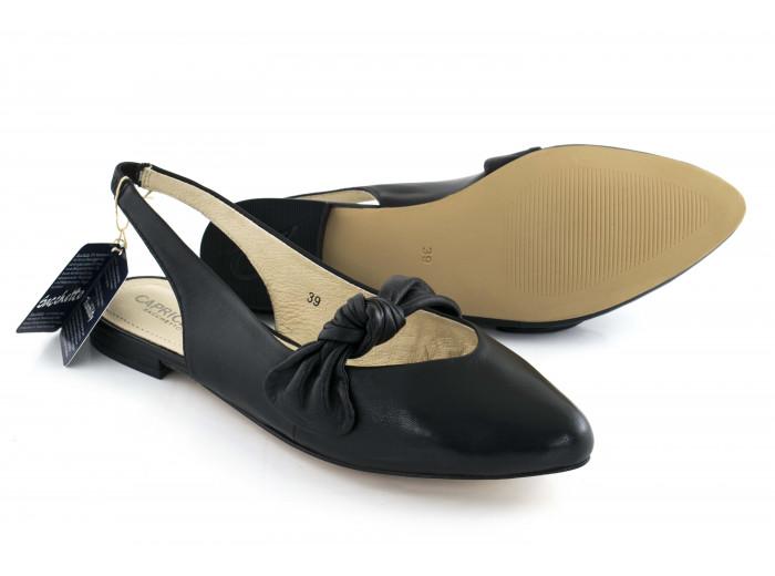 Летние туфли Caprice 9-29401-24-040