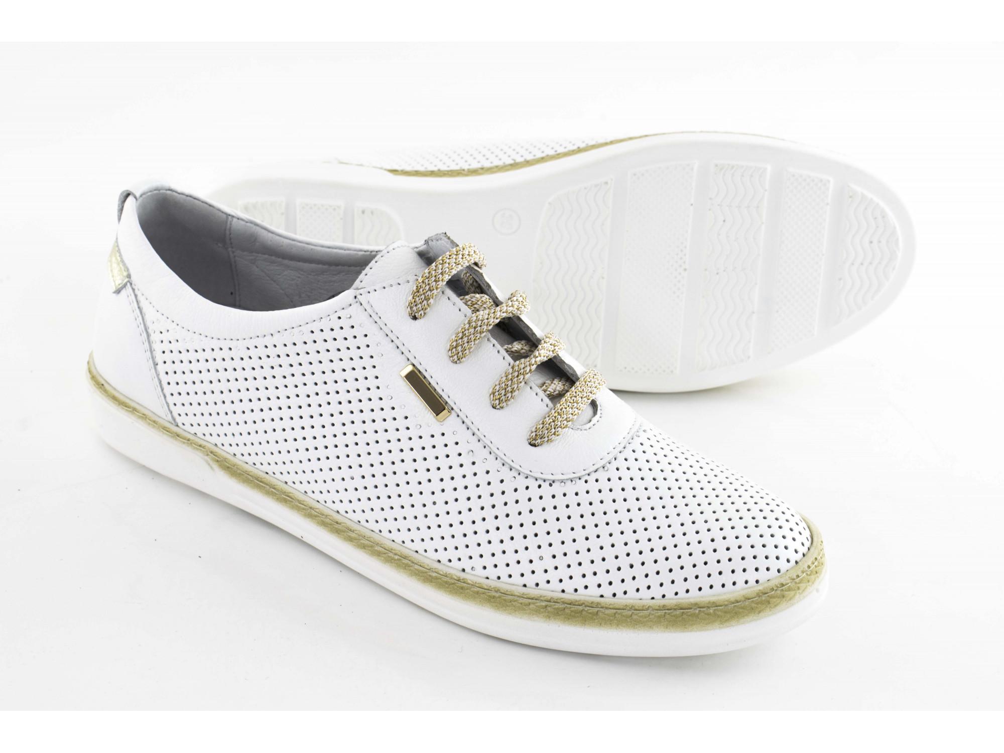 Летние туфли L'Amo 25-0802763