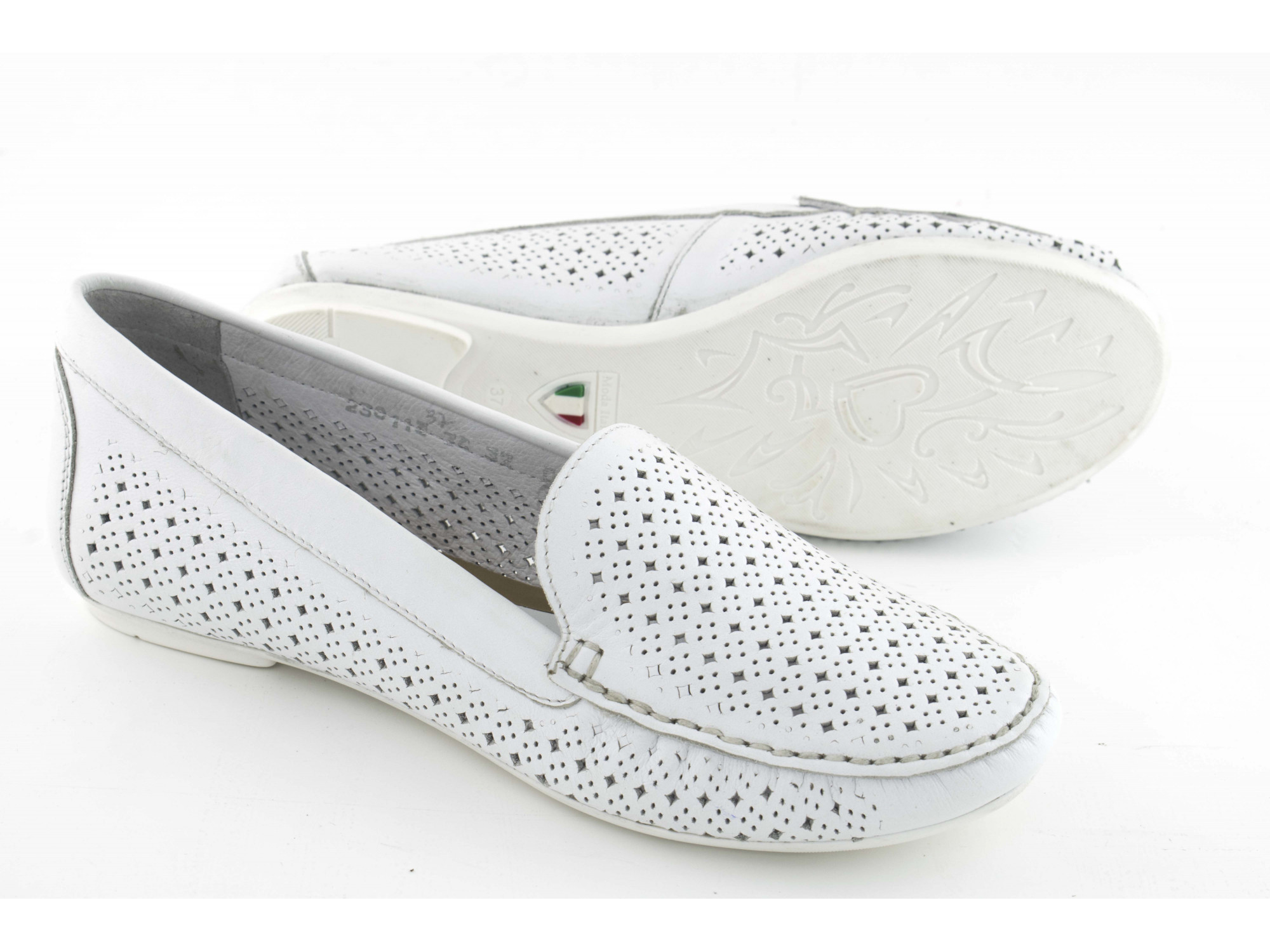 Летние туфли Mida 230114(34)