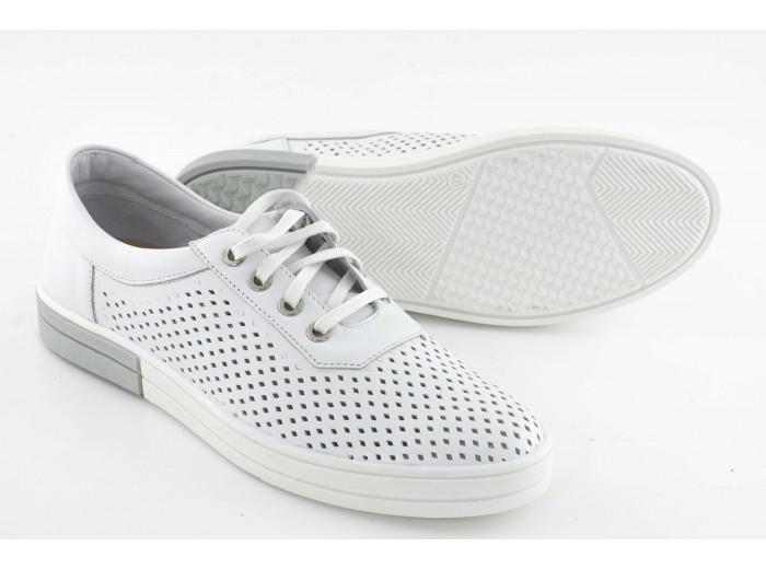 Летние кроссовки Mida 230028(34)